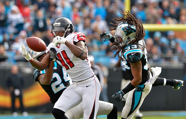 Atlanta Falcons: 3 Bold predictions vs. Panthers in Week 9