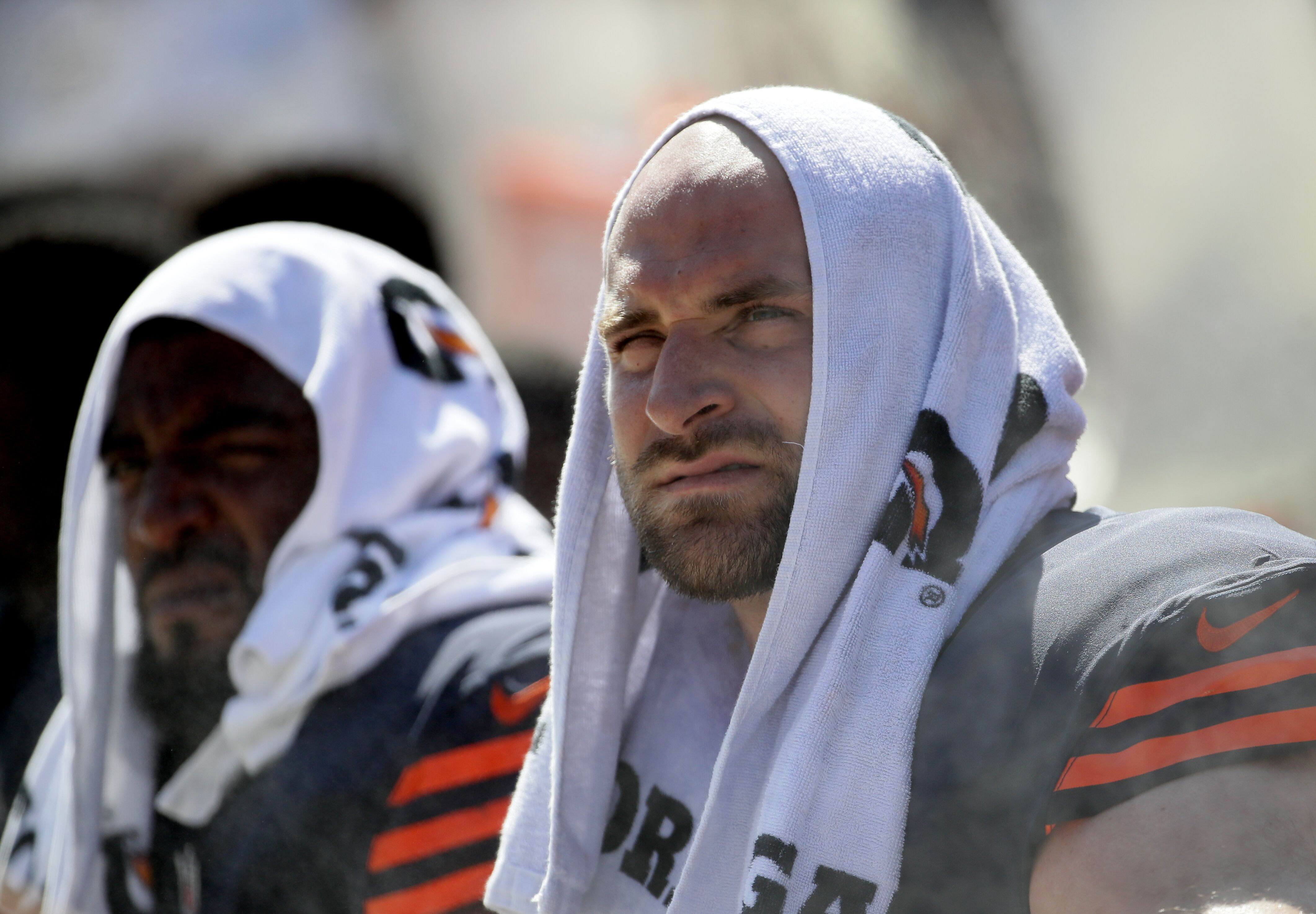 Chicago Bears: Can Kyle Long return to his Pro Bowl days?