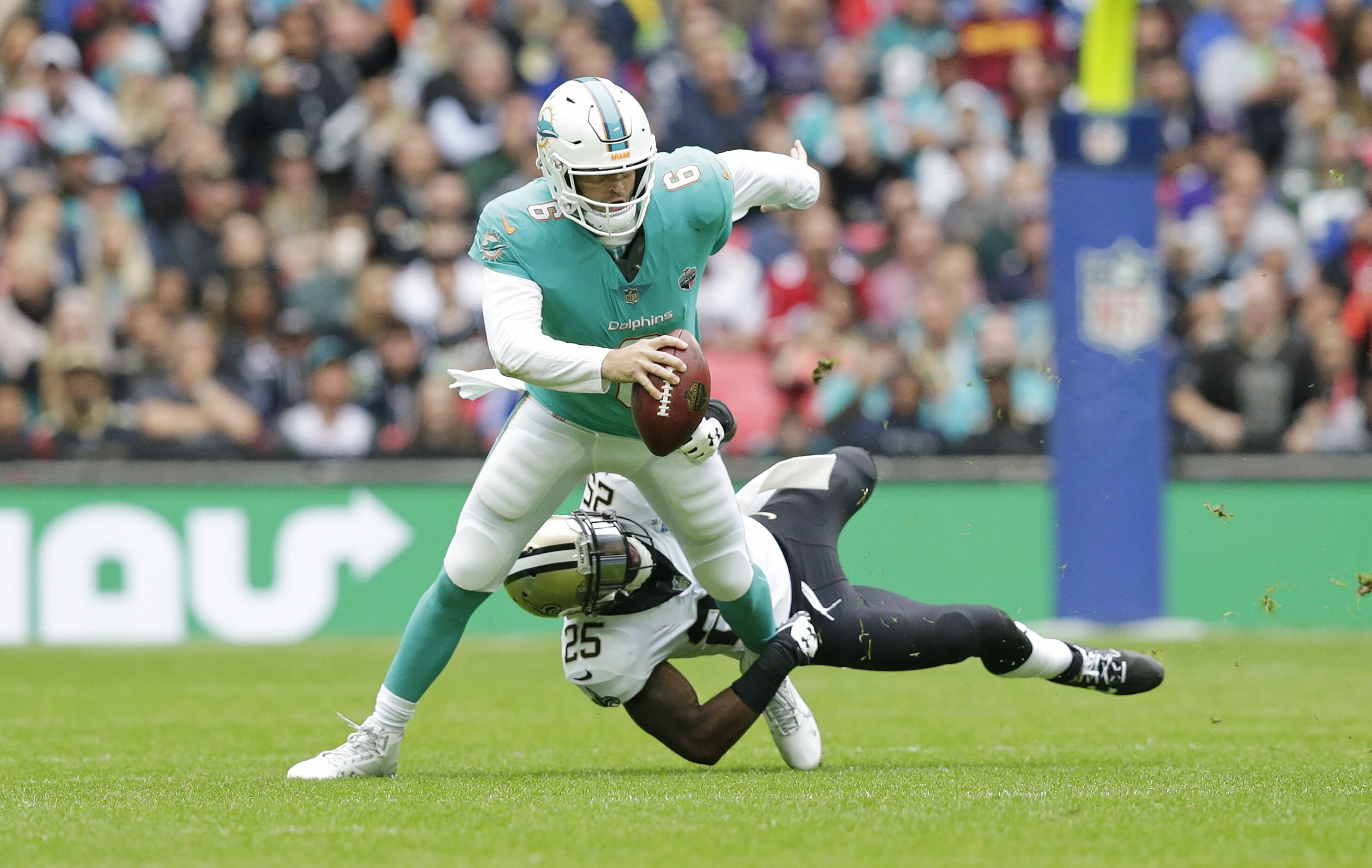 Get the latest Miami Dolphins news scores stats standings rumors and more from ESPN