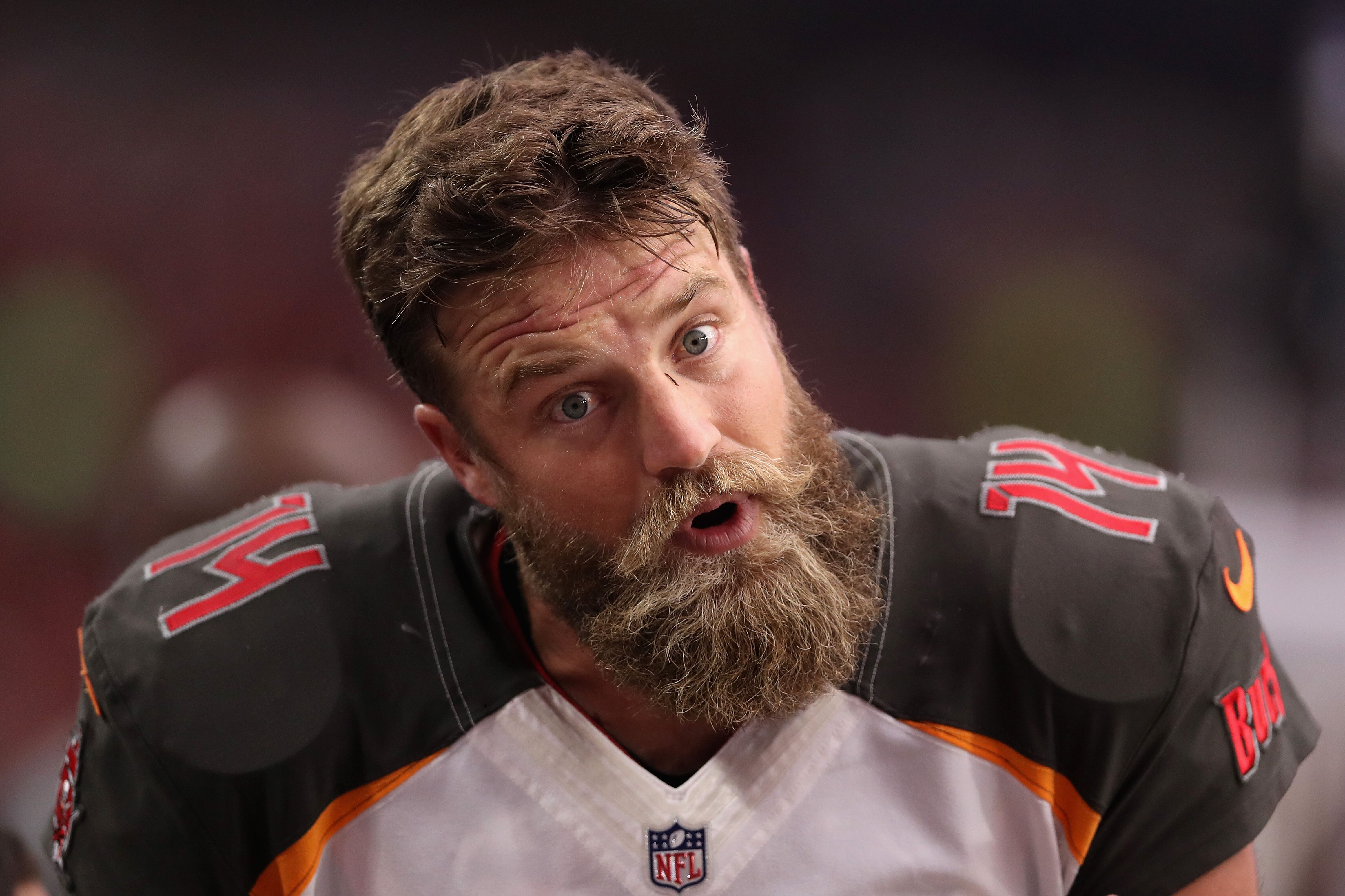 Get the latest news stats videos highlights and more about Tampa Bay Buccaneers quarterback Ryan Fitzpatrick on ESPNcom