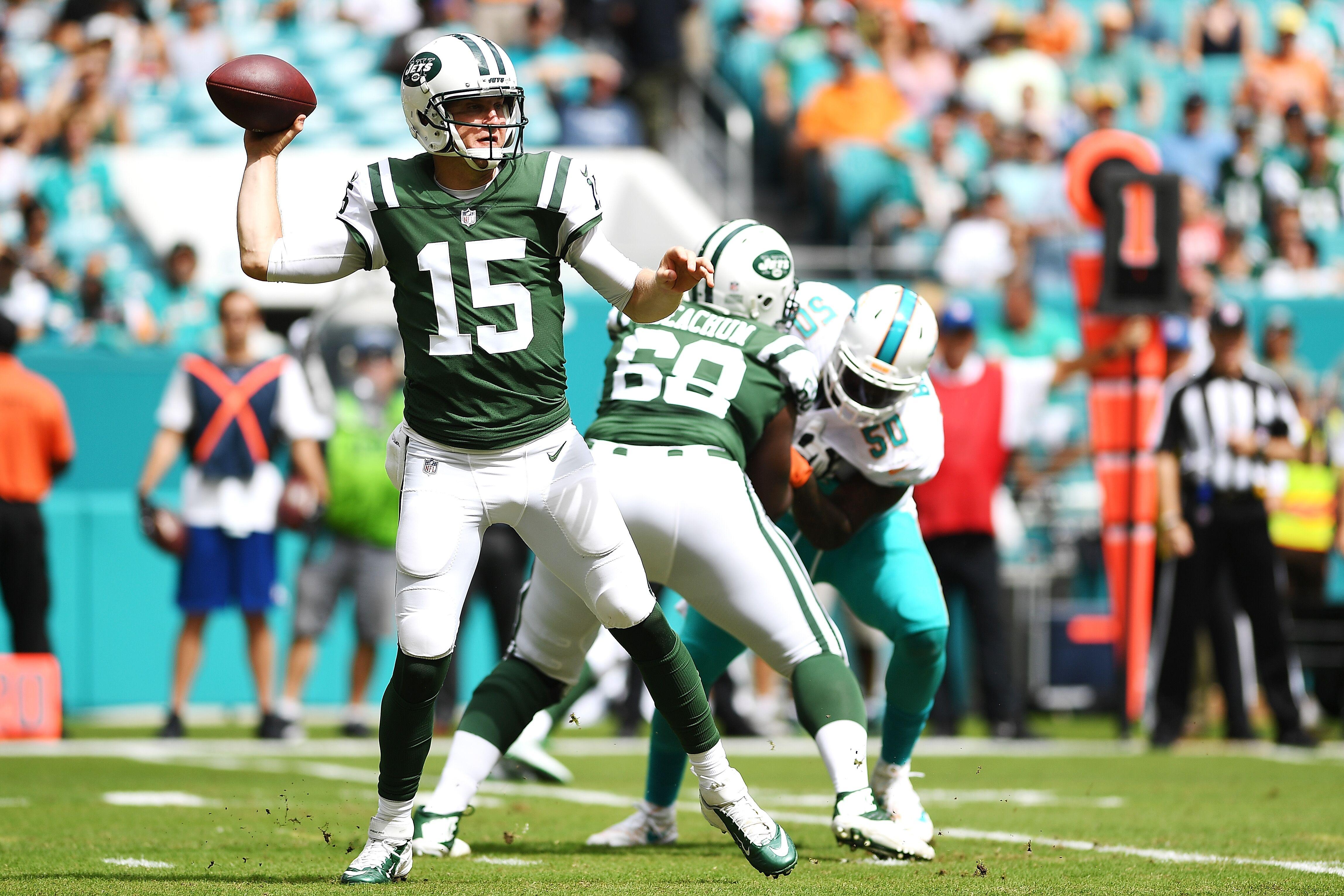 c346dc15 New York Jets: John Morton cost team a Week 7 victory
