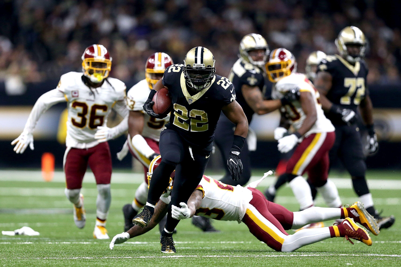 Mercedes Benz West Houston >> Redskins vs. Saints: Highlights, game tracker and more