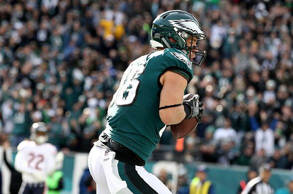 272c4a413 Philadelphia Eagles: 5 Bold predictions for NFC Championship vs. Vikings