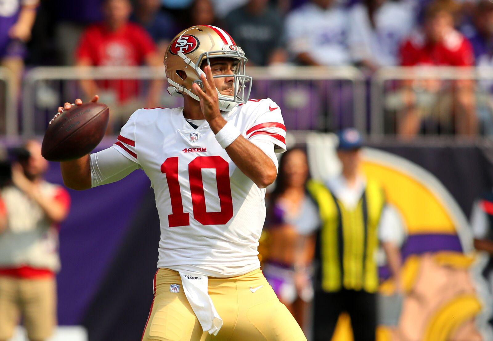 Lions vs. 49ers: Preview, odds, prediction, live stream ...