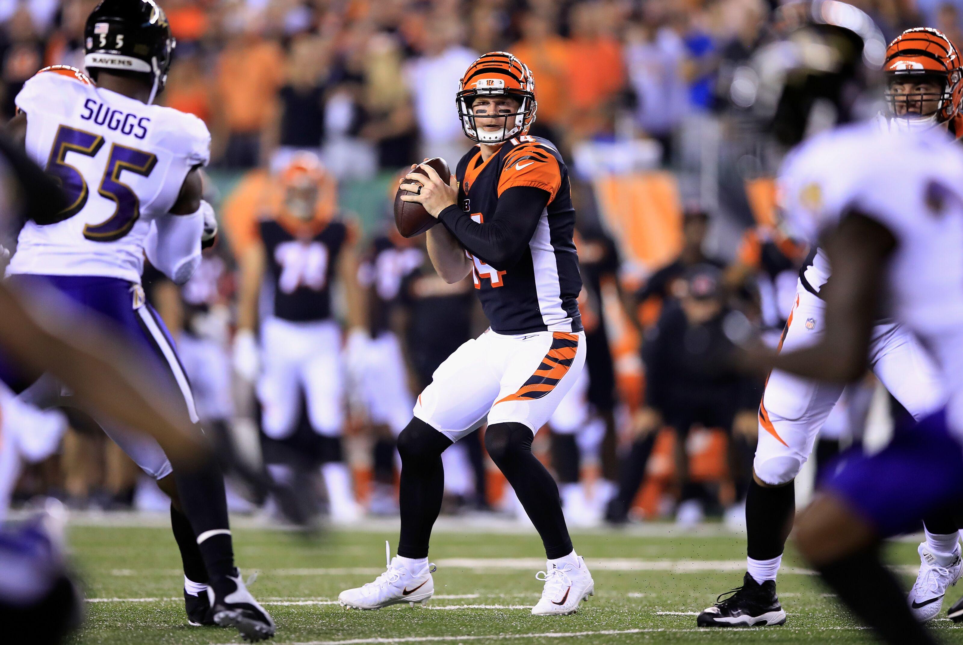 Cincinnati Bengals: Big takeaways from Week 2 vs. Ravens