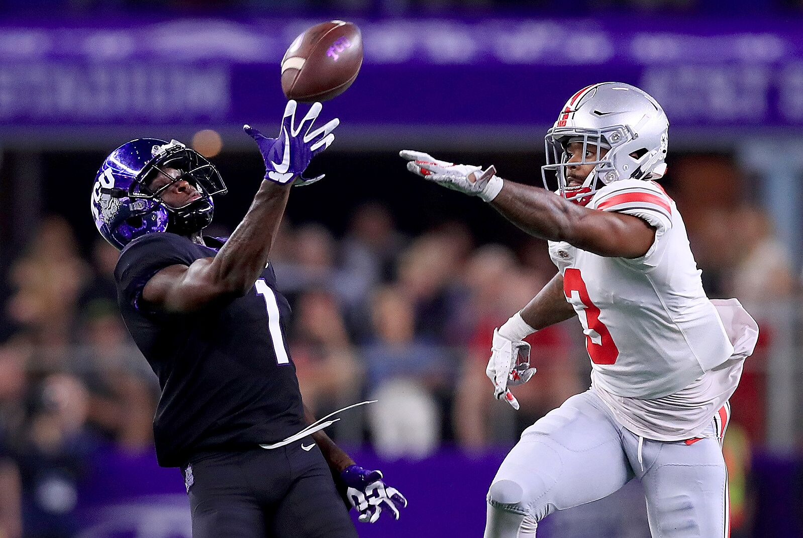 Fantasy Football: Top 7 rookie wide receivers for 2020 season