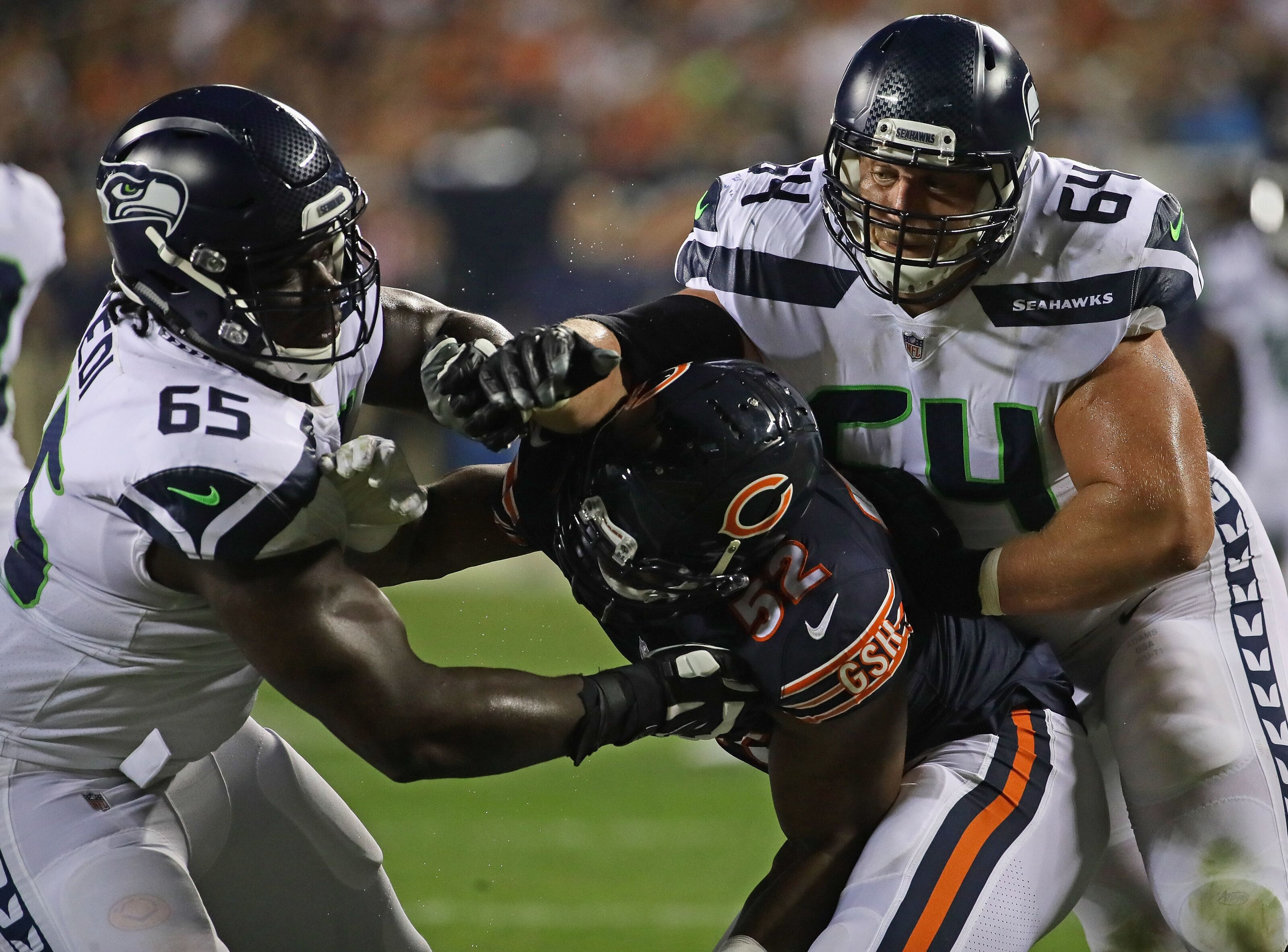 d111952a867 Seattle Seahawks: 3 Biggest remaining needs after the draft