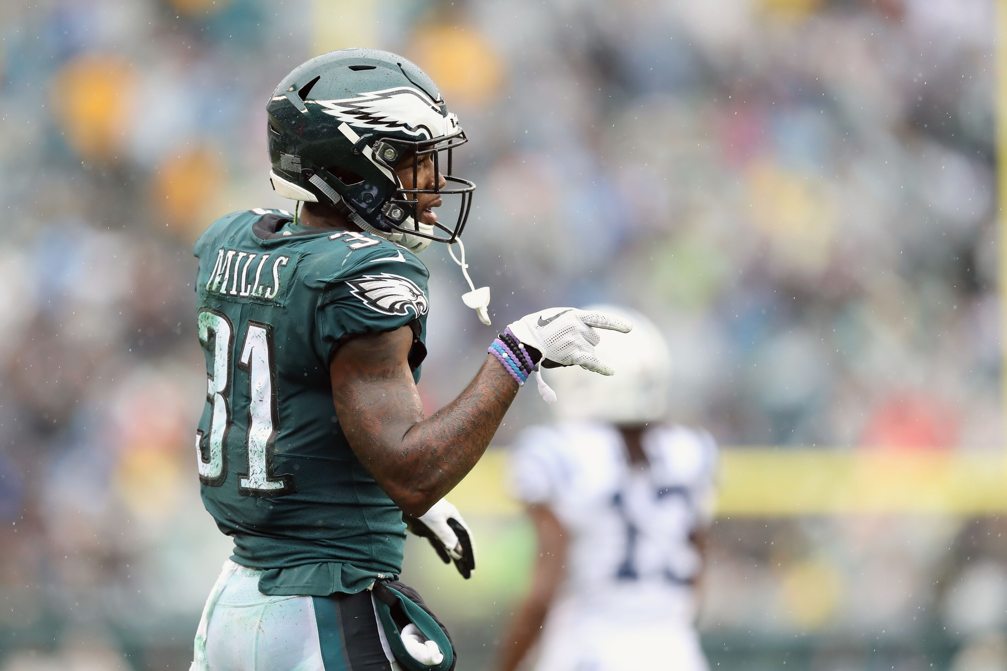 5061a557aee Philadelphia Eagles: It is time to bench Jalen Mills for 2018