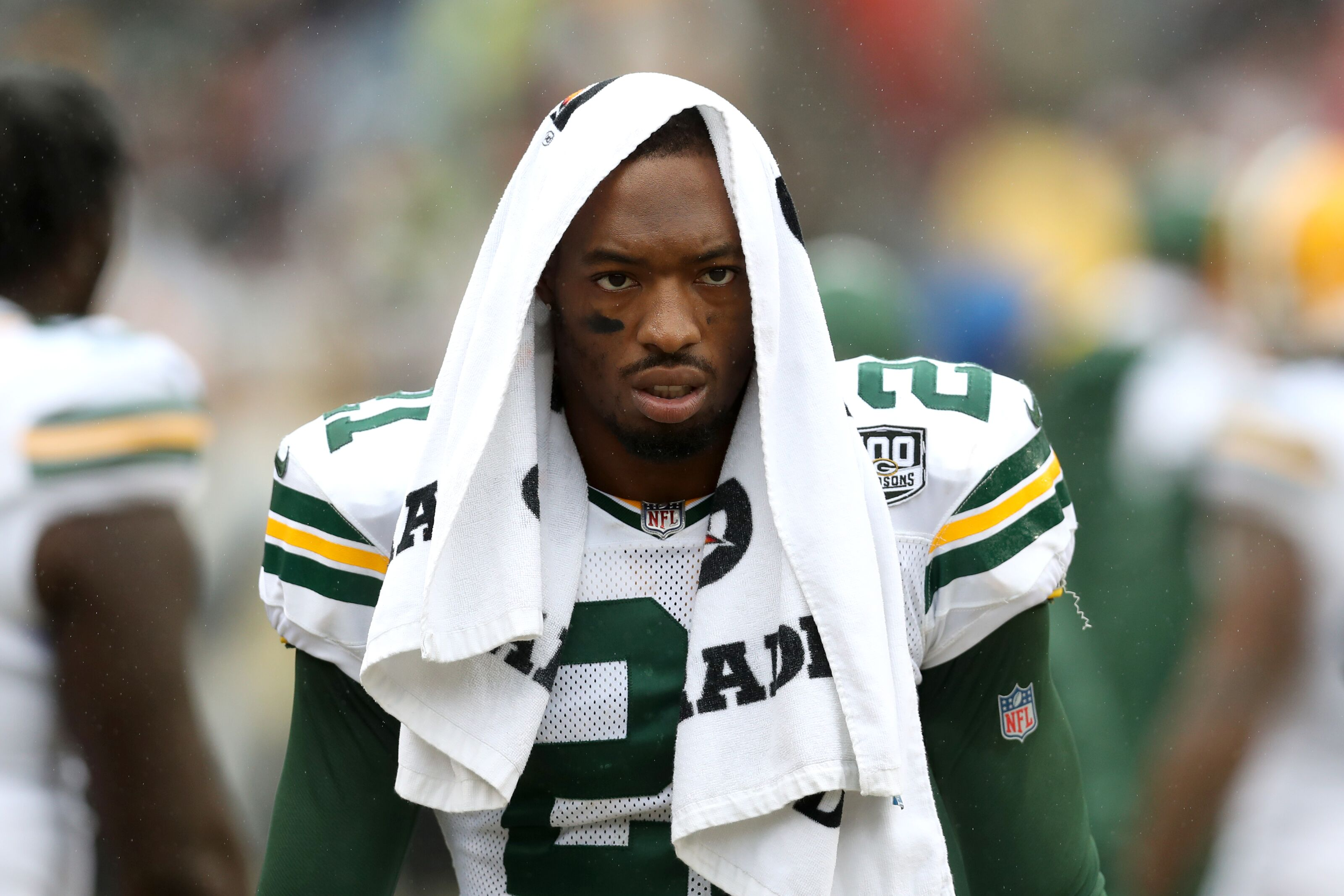 cheap for discount a8c0f d68e4 Green Bay Packers: Ha Ha Clinton-Dix trade leaves hole at safety