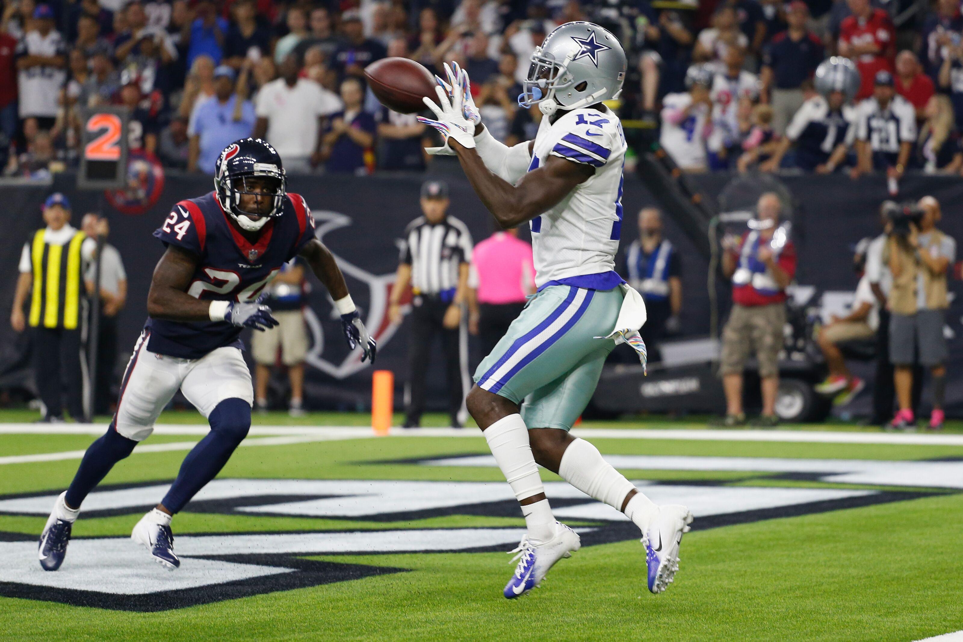 17c38fb31 Dallas Cowboys: 3 Big takeaways from loss vs. Texans in Week 5
