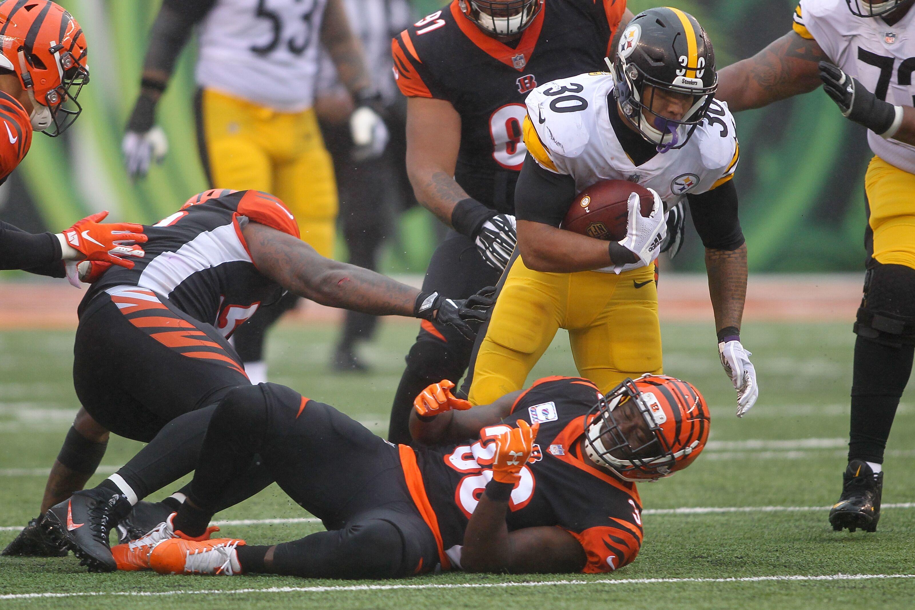Cincinnati Bengals: Big takeaways from loss in Week 6 vs. Steelers