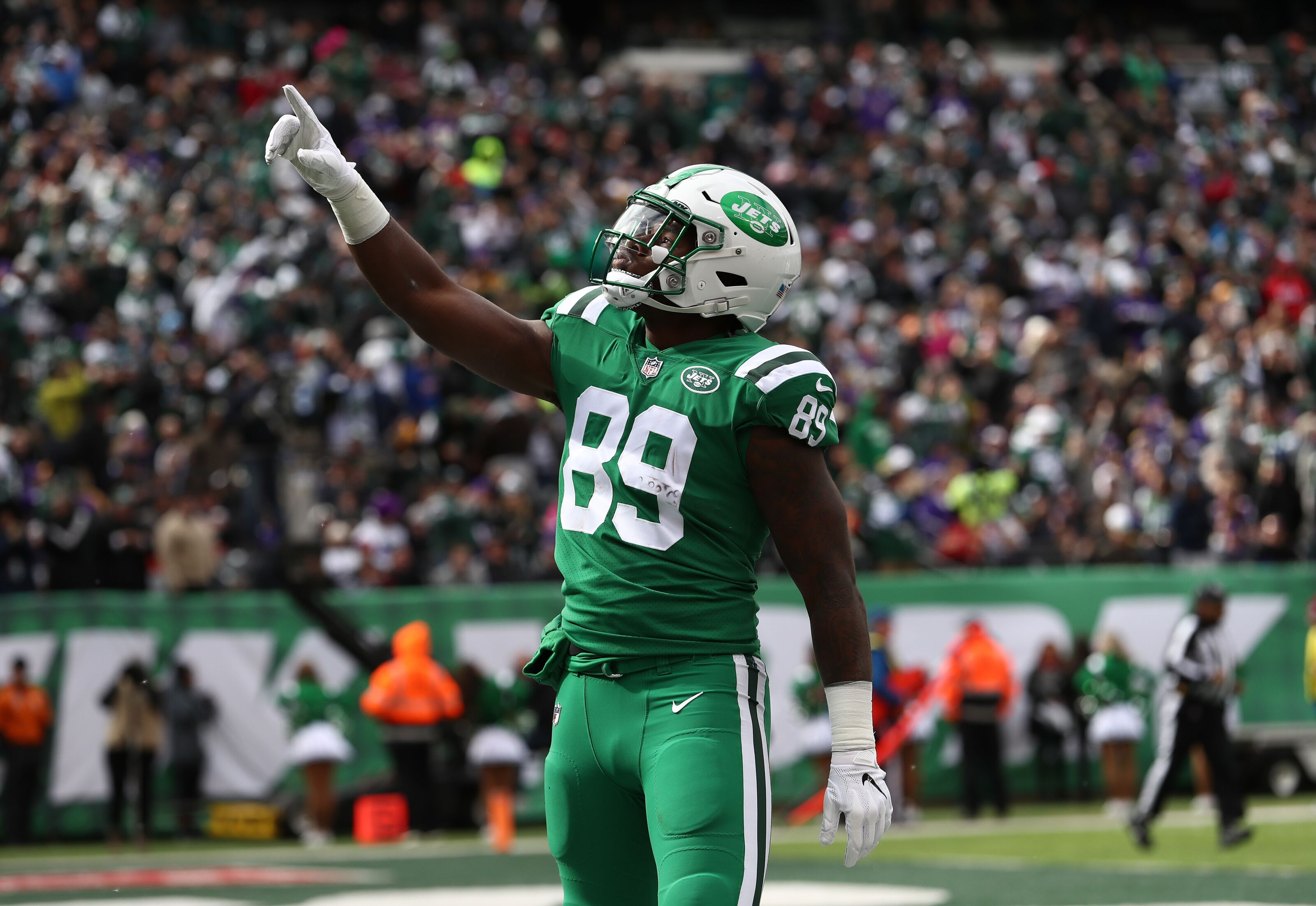 8f23416c1 Flipboard: New York Jets: Stock up, stock down heading into Week 9