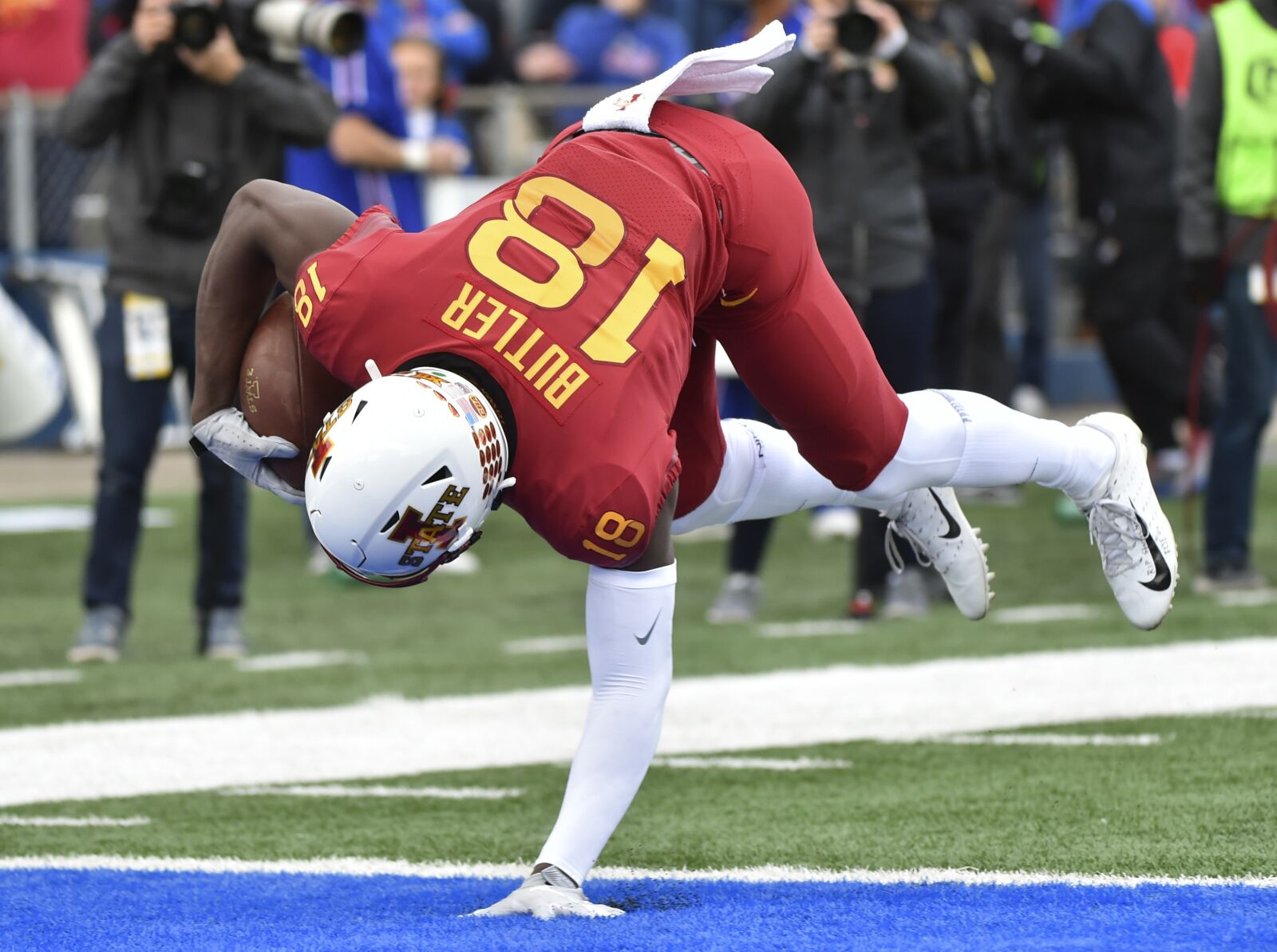 2019 NFL Draft: Creating the perfect wide receiver corps