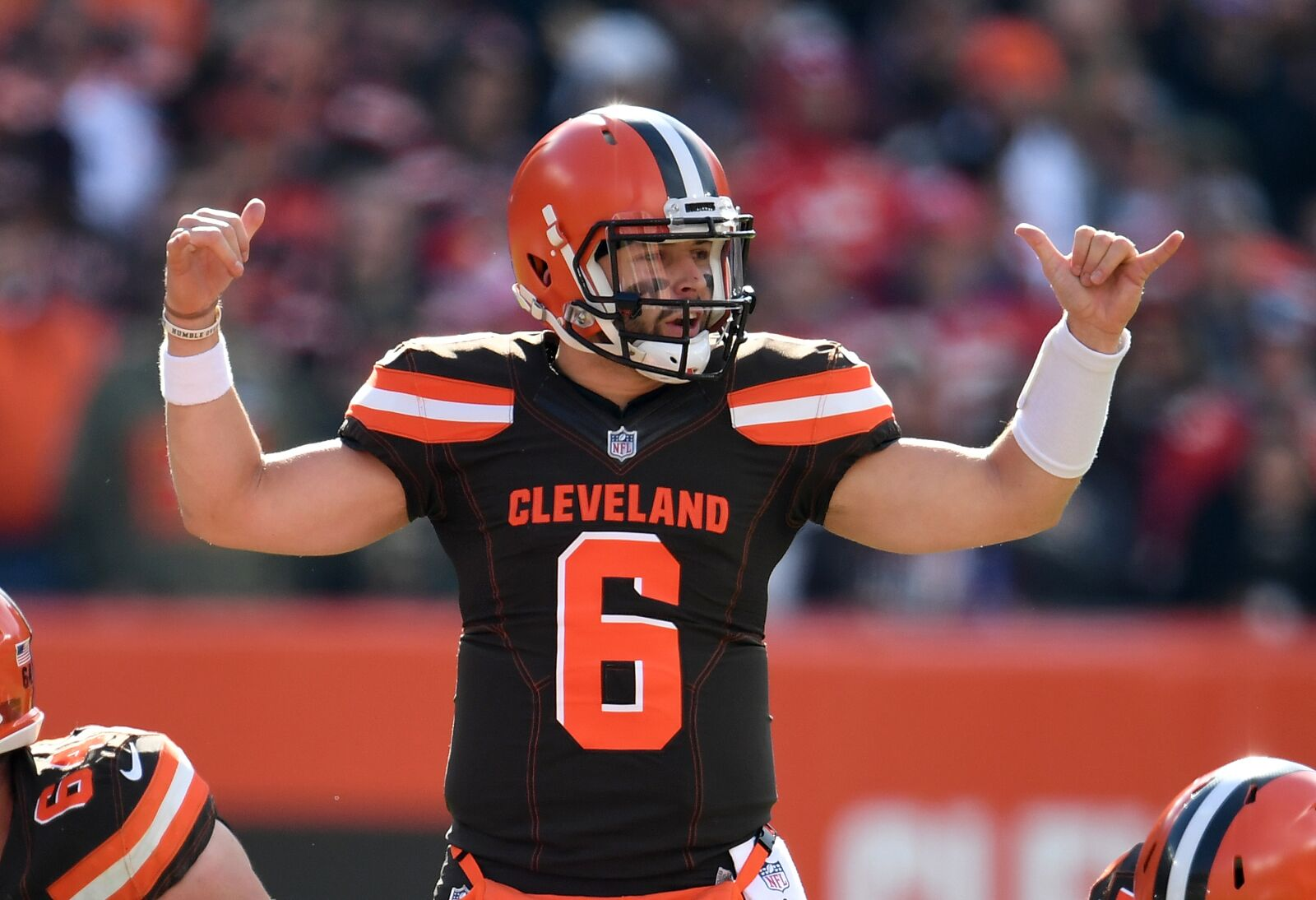 Cleveland Browns: The window is wide open, starting now
