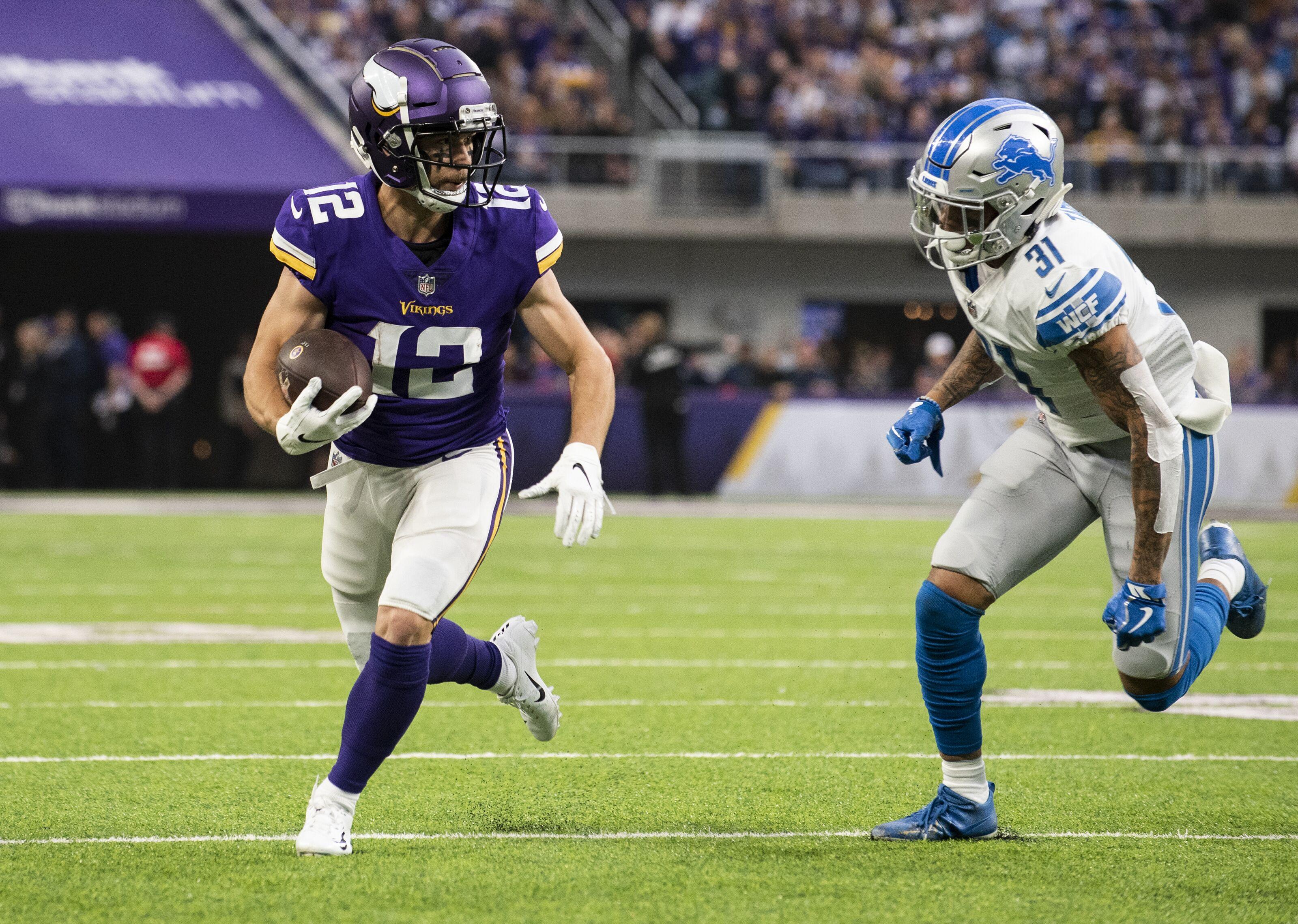 Minnesota Vikings: 3 Players to watch in Preseason Week 2 vs. Seahawks