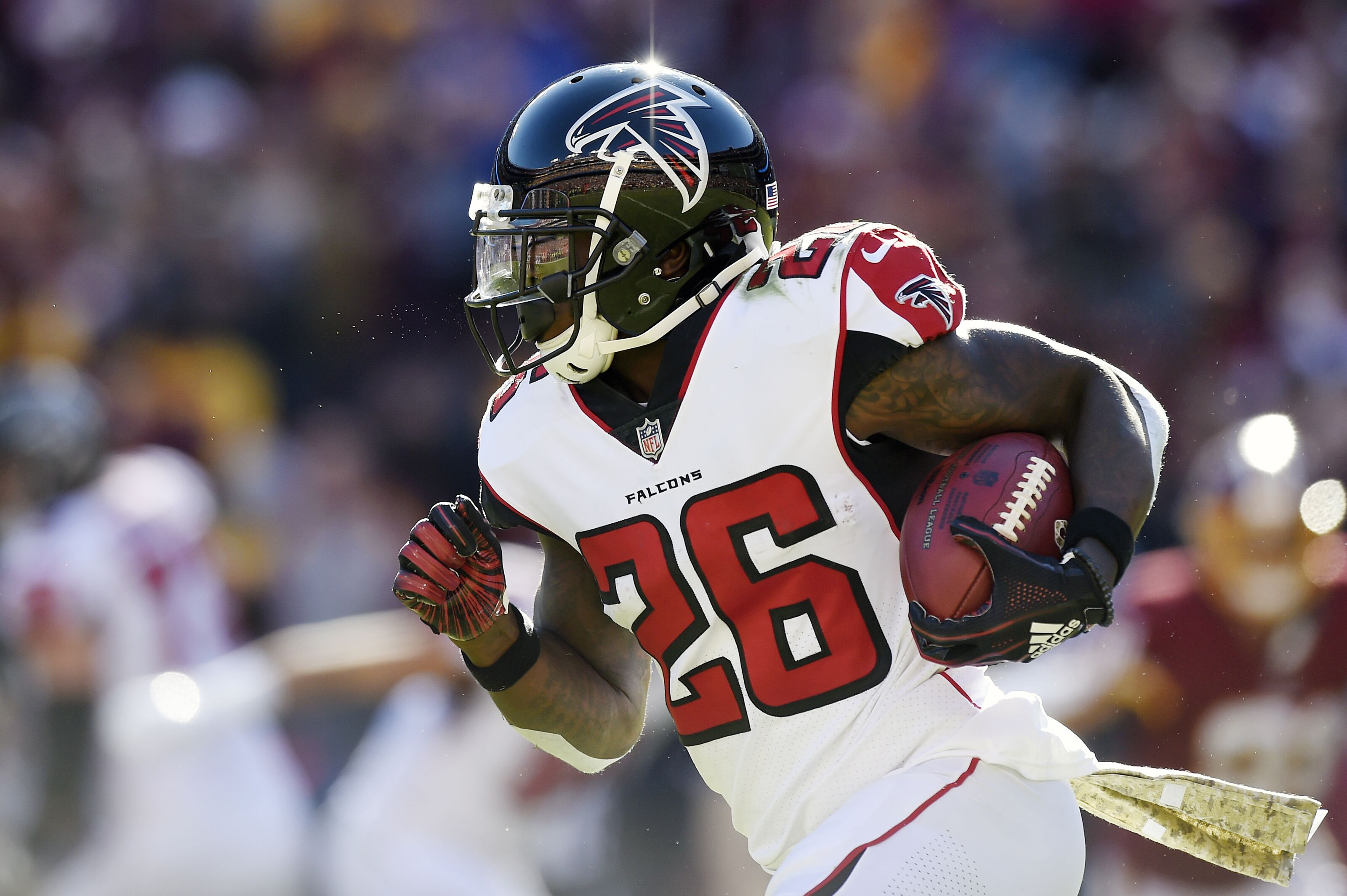 Fantasy Football 2019: Best RB2 options in middle rounds