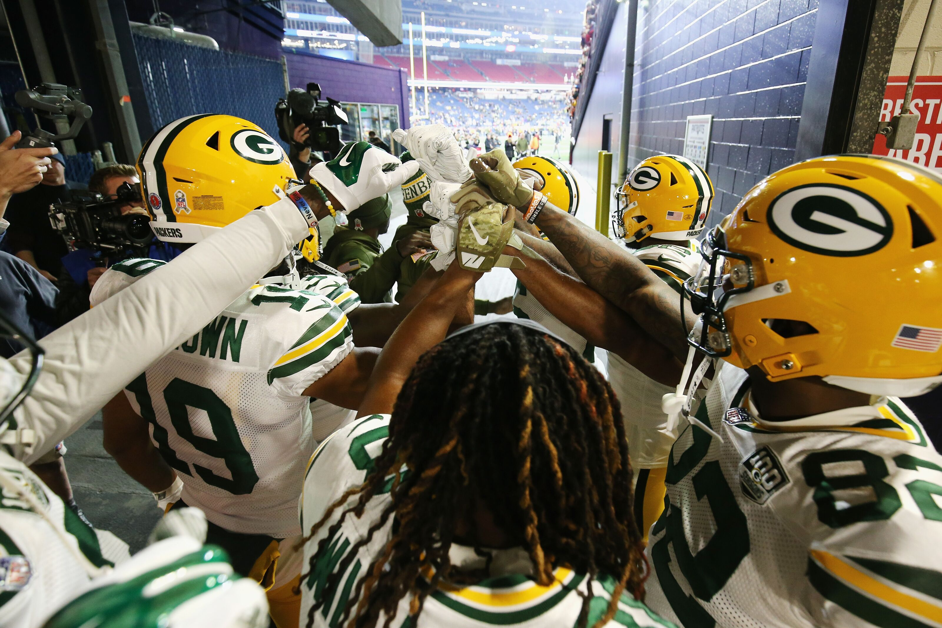 Green Bay Packers: Why fans should be optimistic for 2019