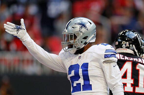6e1c87355 Washington Redskins vs. Dallas Cowboys: 5 Bold Predictions for Week ...