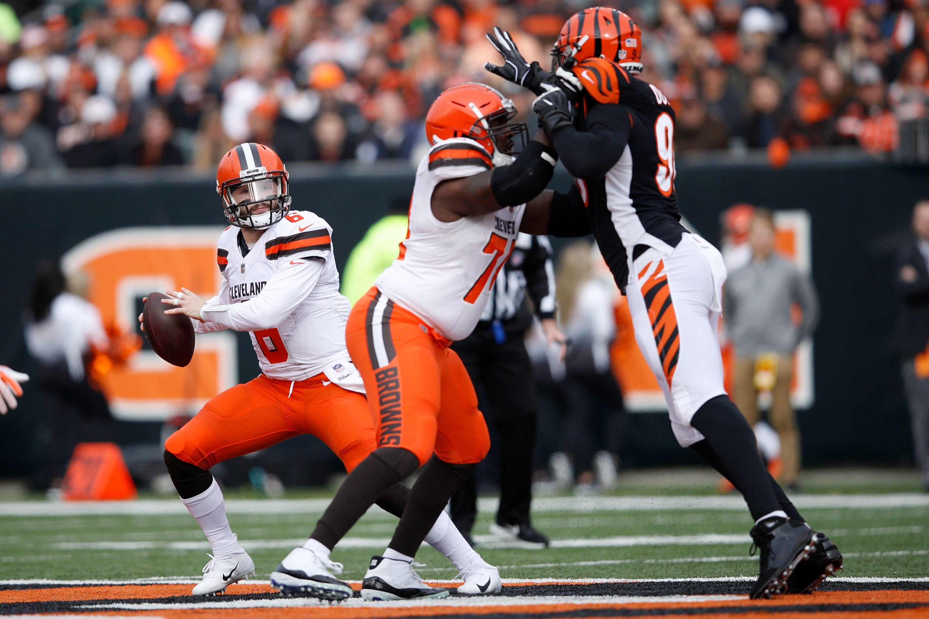 Image result for Cincinnati Bengals vs Cleveland Browns nfl week-16 live