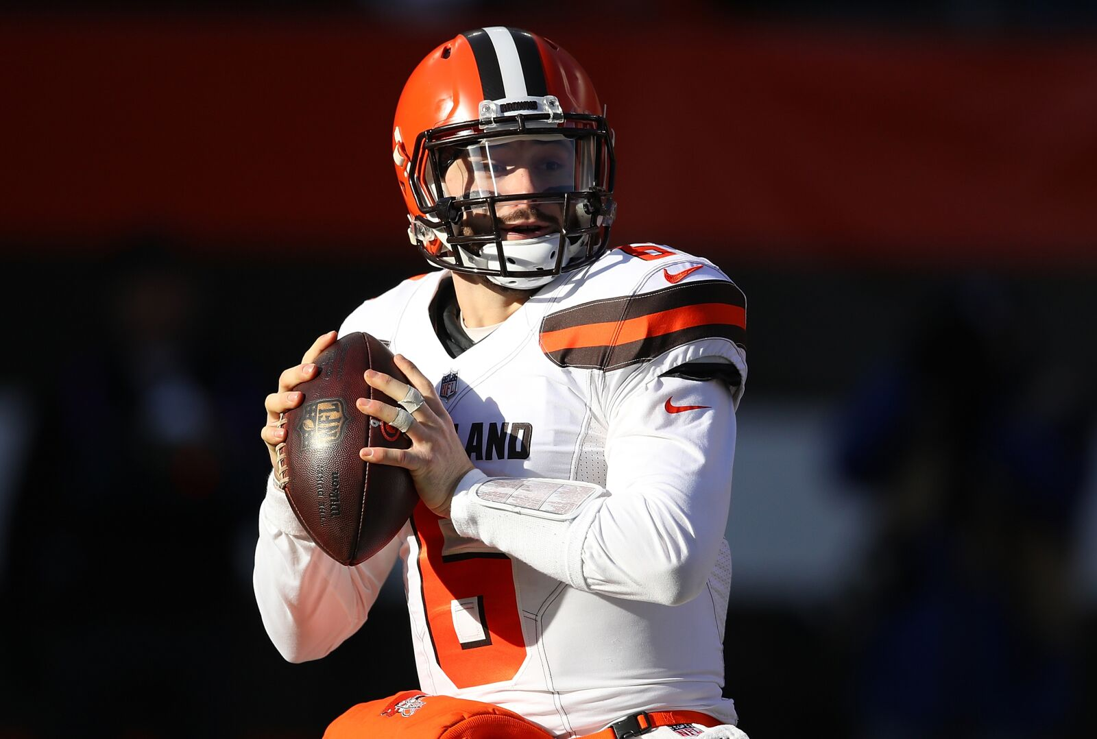 Cleveland Browns: How many quarterbacks do you take over Baker Mayfield?