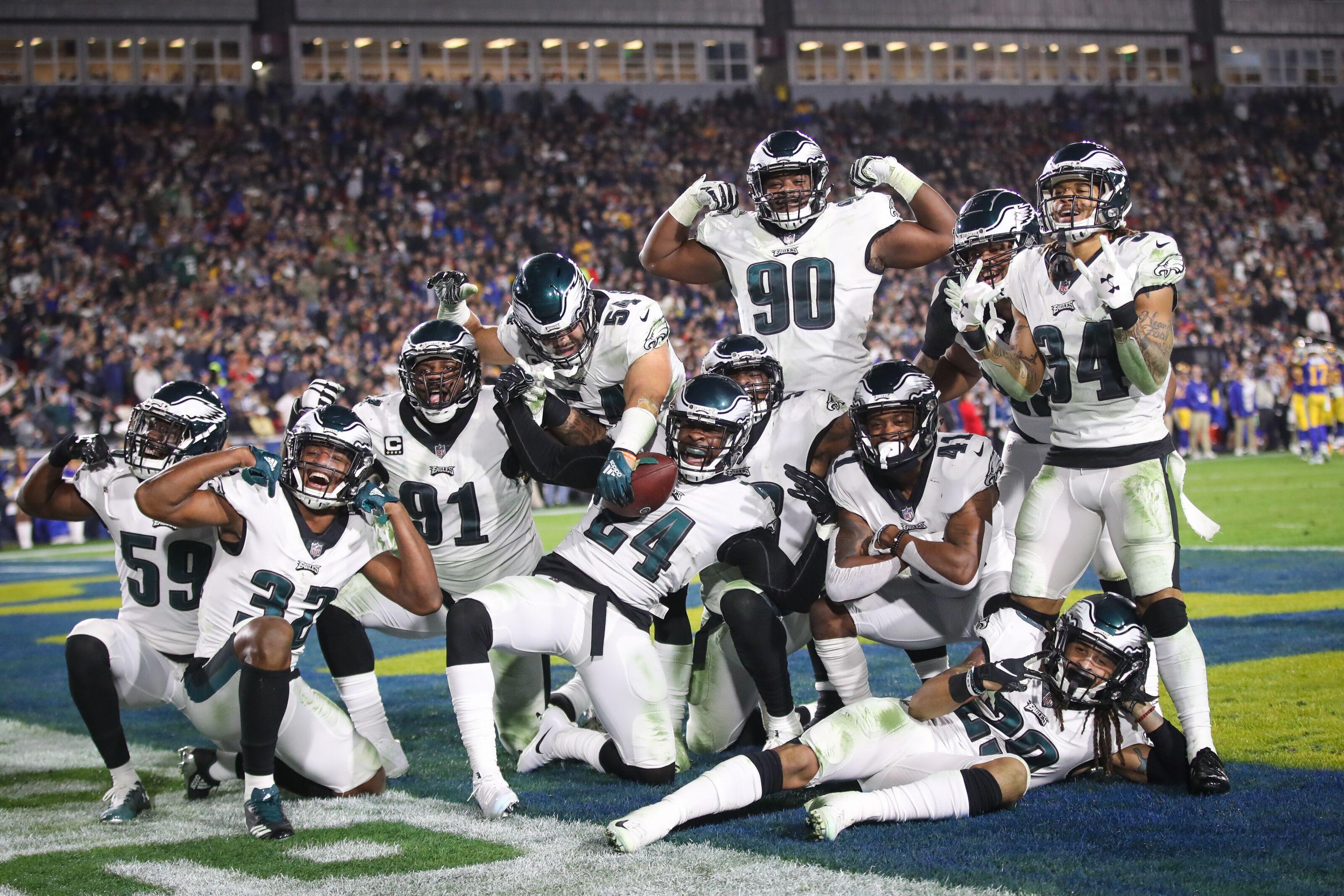 dc7ba533532 Philadelphia Eagles: Win or go home vs. division-leading Texans