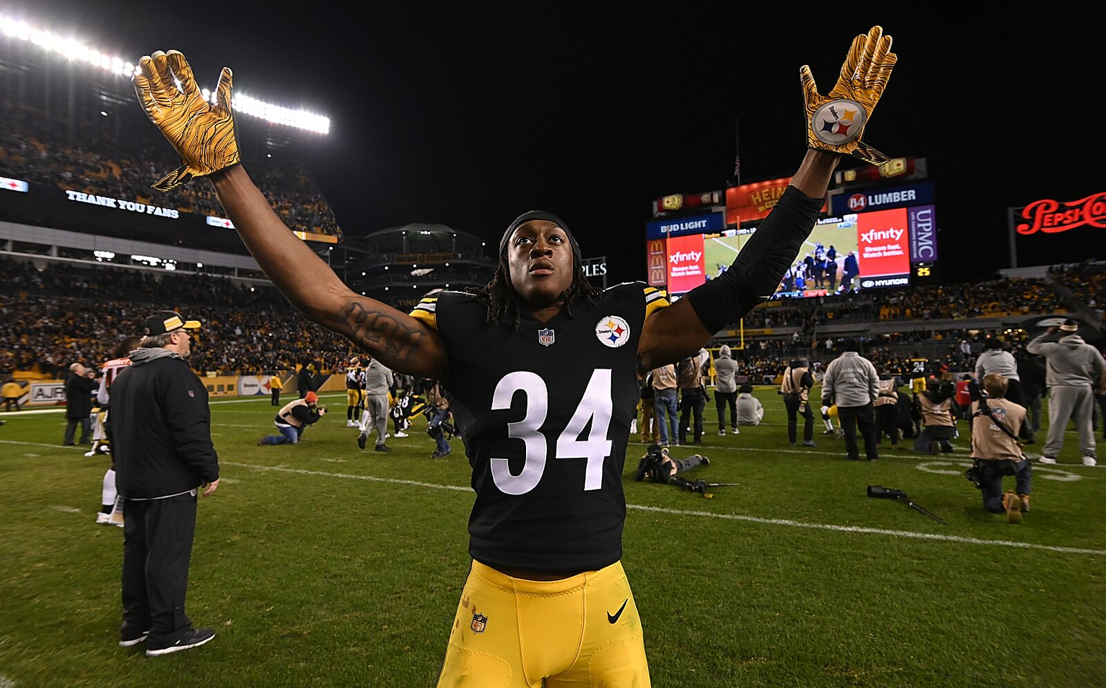 Pittsburgh Steelers: 3 X-factors for the 2019 season