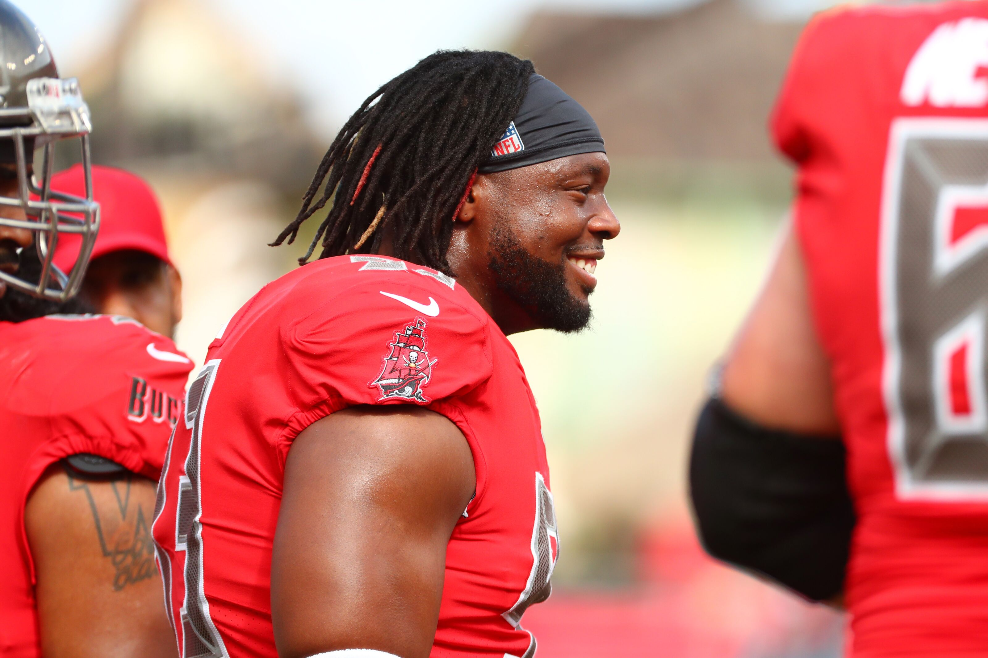 Dallas Cowboys should be all over Gerald McCoy