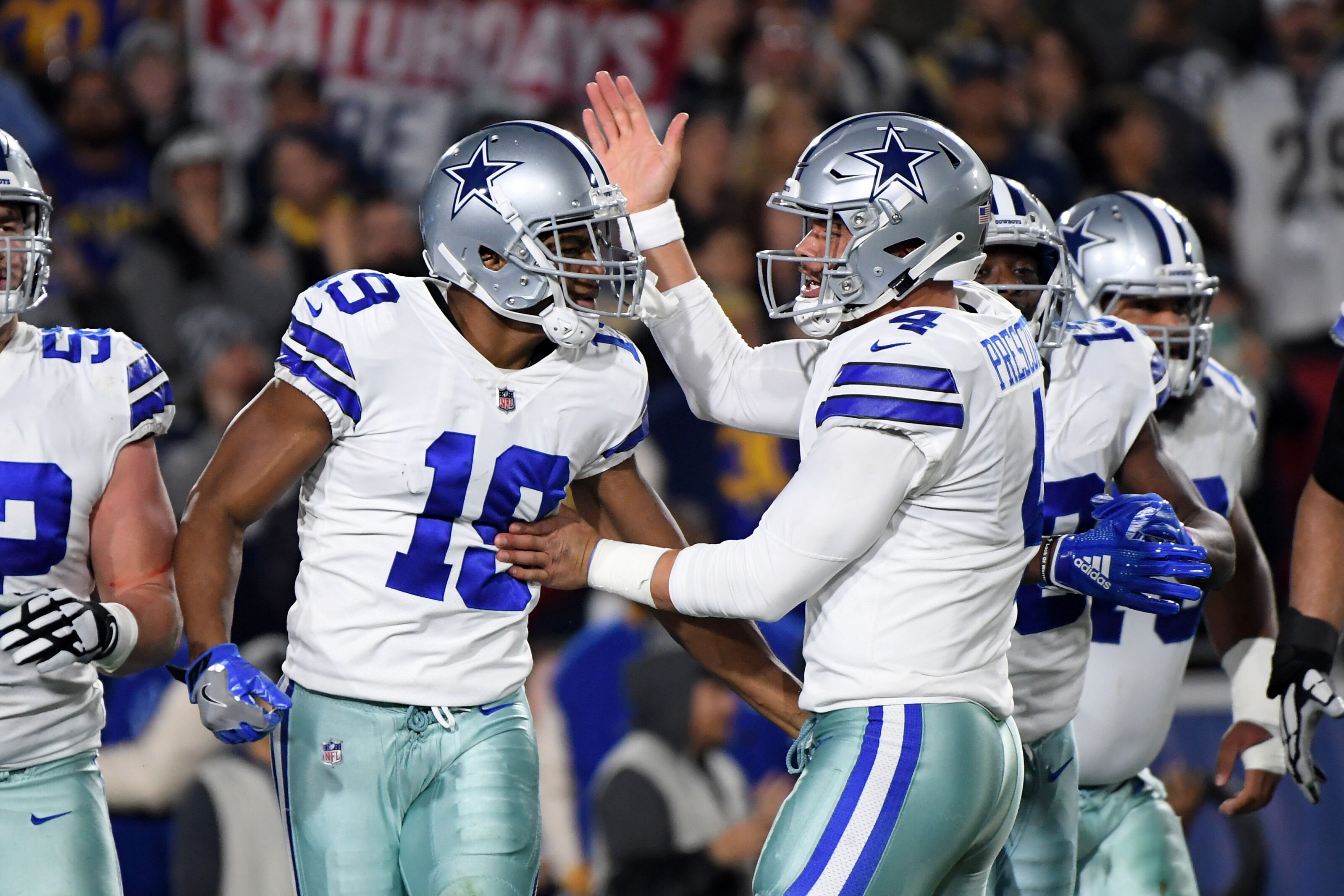 f745d34e5 Dallas Cowboys  3 Offseason storylines to watch for 2019