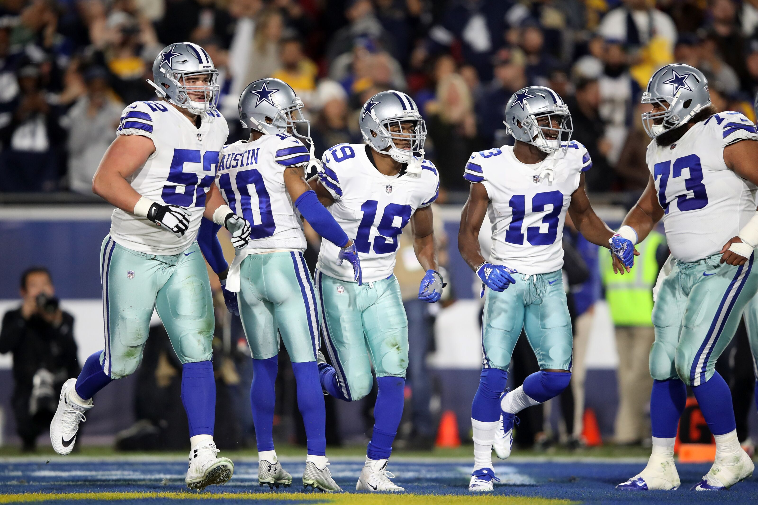 Dallas Cowboys: 5 Burning questions entering 2019 training camp