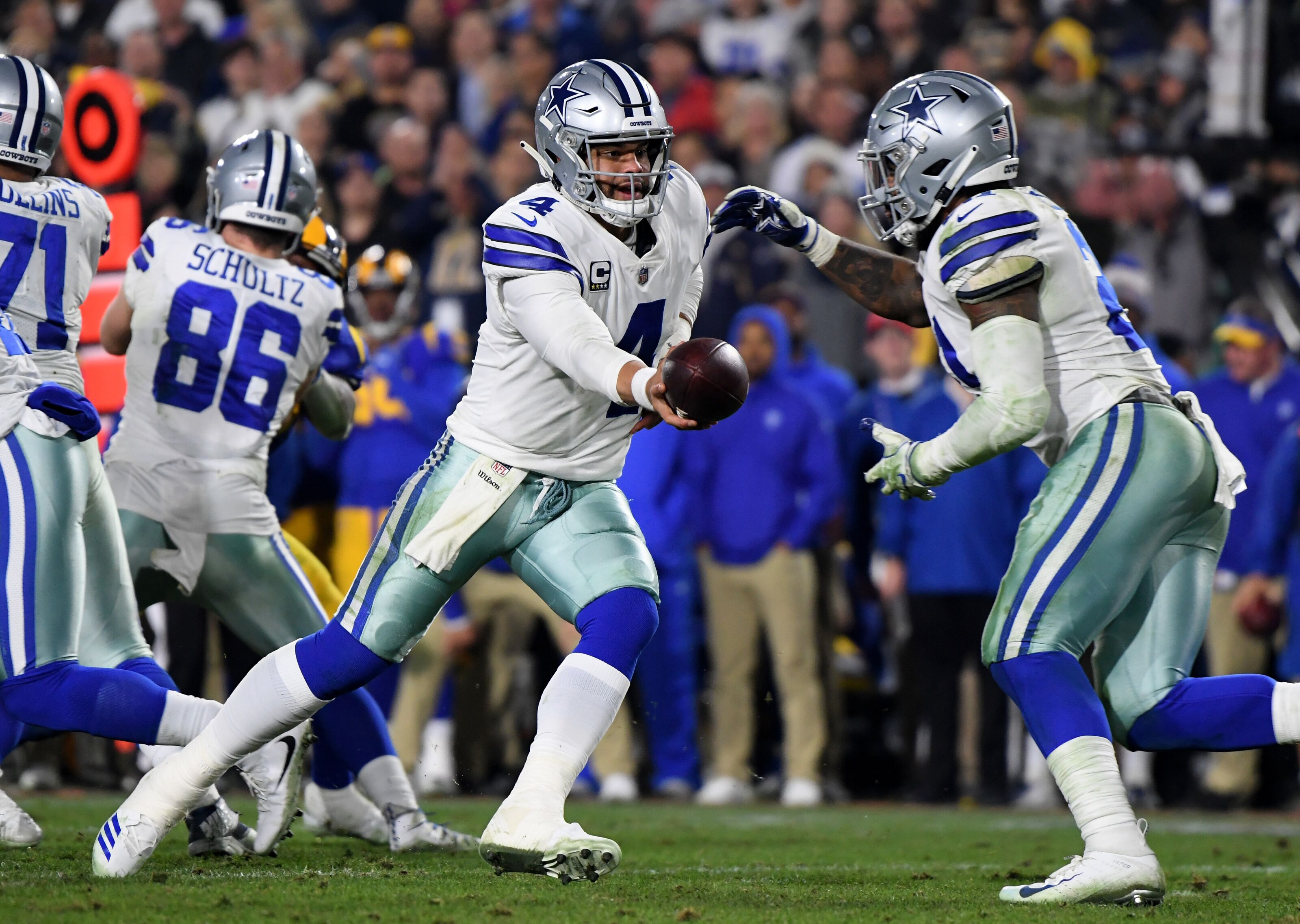 Dallas Cowboys: 3 Possible surprise cuts in 2019