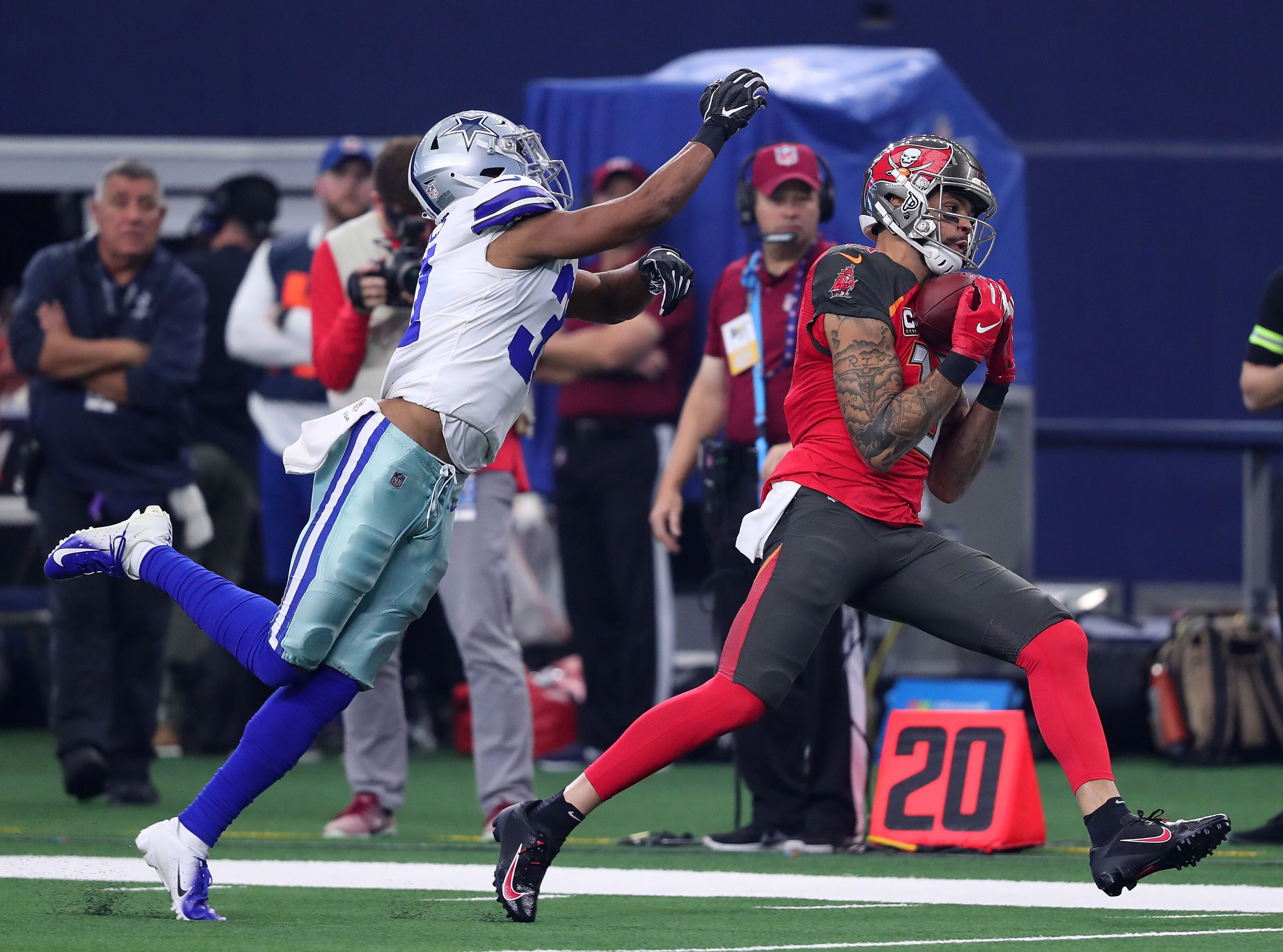 Tampa Bay Buccaneers: Expect Mike Evans to continue excellence