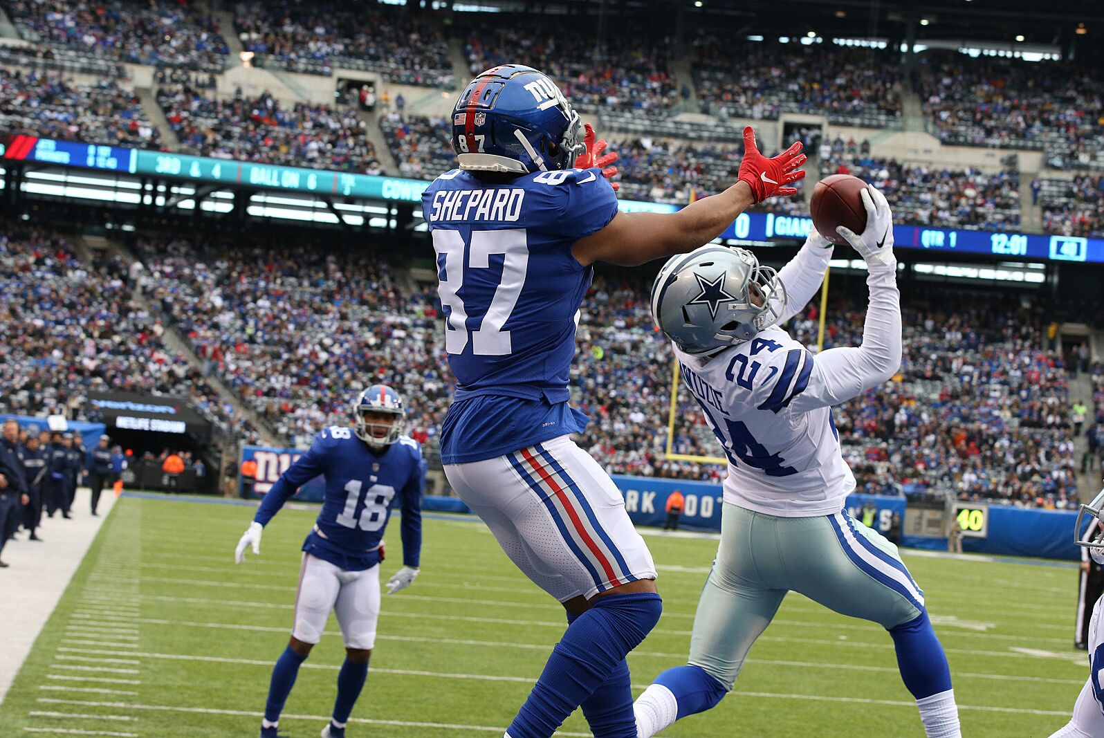 1109a73ff Dallas Cowboys: Way too early 53-man roster prediction - Page 9