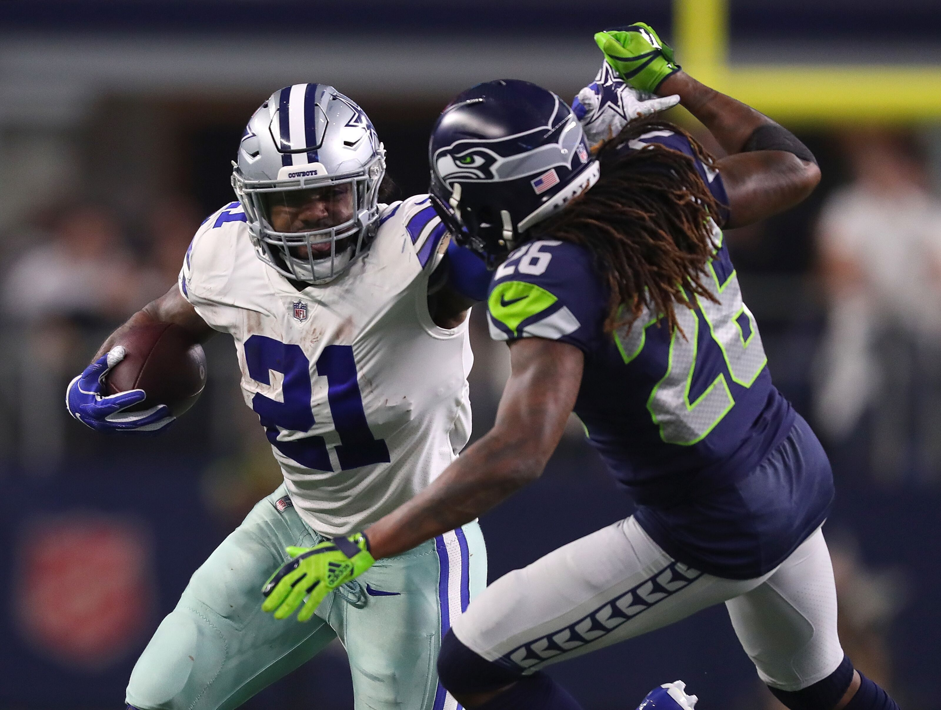 Seattle Seahawks: Which unit will struggle the most in 2019?