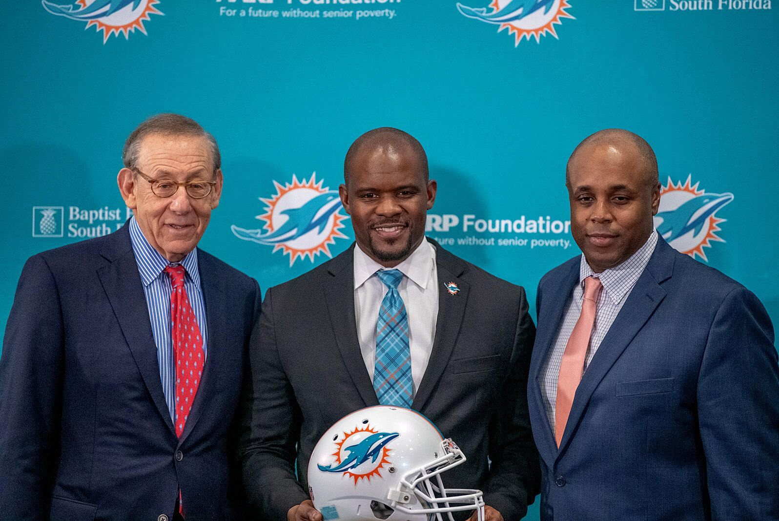 d1bd074c1d33f1 The talk of the Miami Dolphins 2019 NFL Draft class is actually 2018 top-10  pick Josh Rosen, but how did they fare with the selections they actually  made?