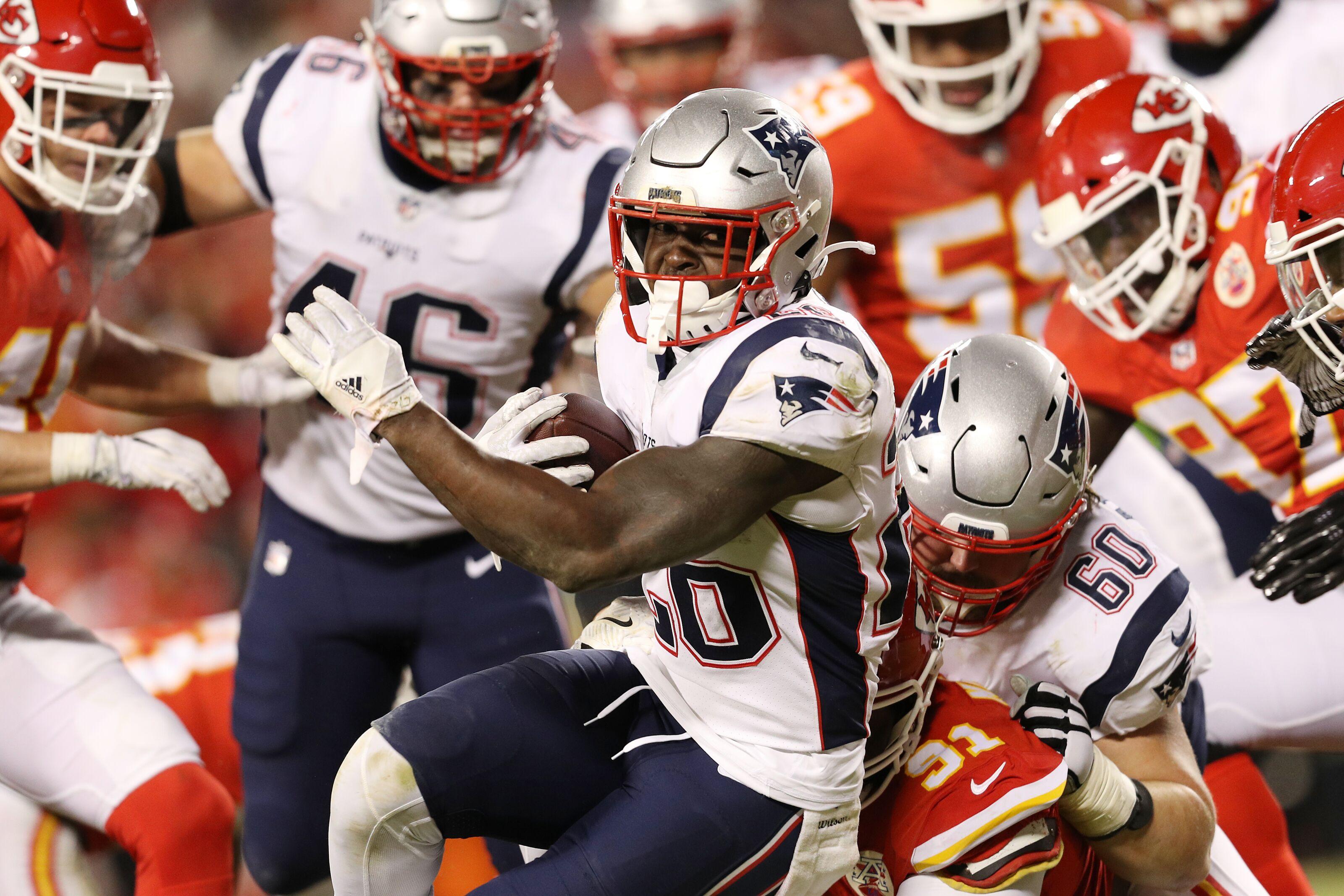 New England Patriots: 3 Vital statistics for 2019 season