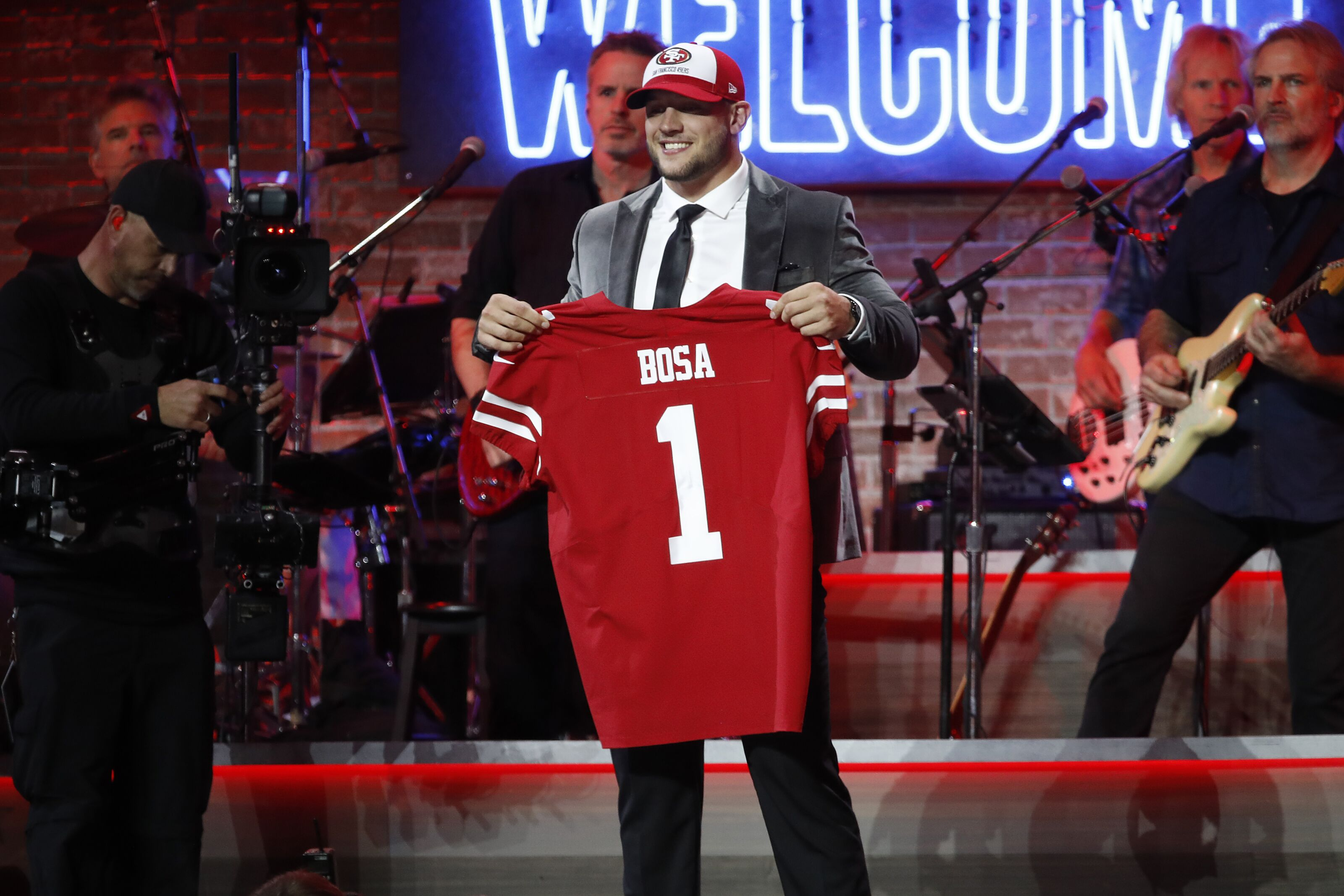 San Francisco 49ers: 3 Takeaways from the 2019 offseason so far