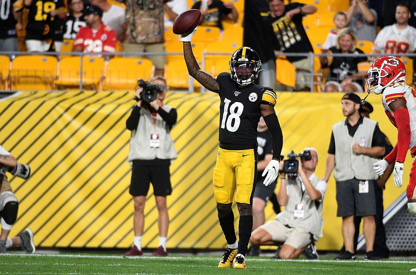 Pittsburgh Steelers: 3 Players to watch vs. Titans in Preseason Week 3