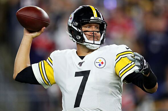 Pittsburgh Steelers: Ben Roethlisberger should call it a career
