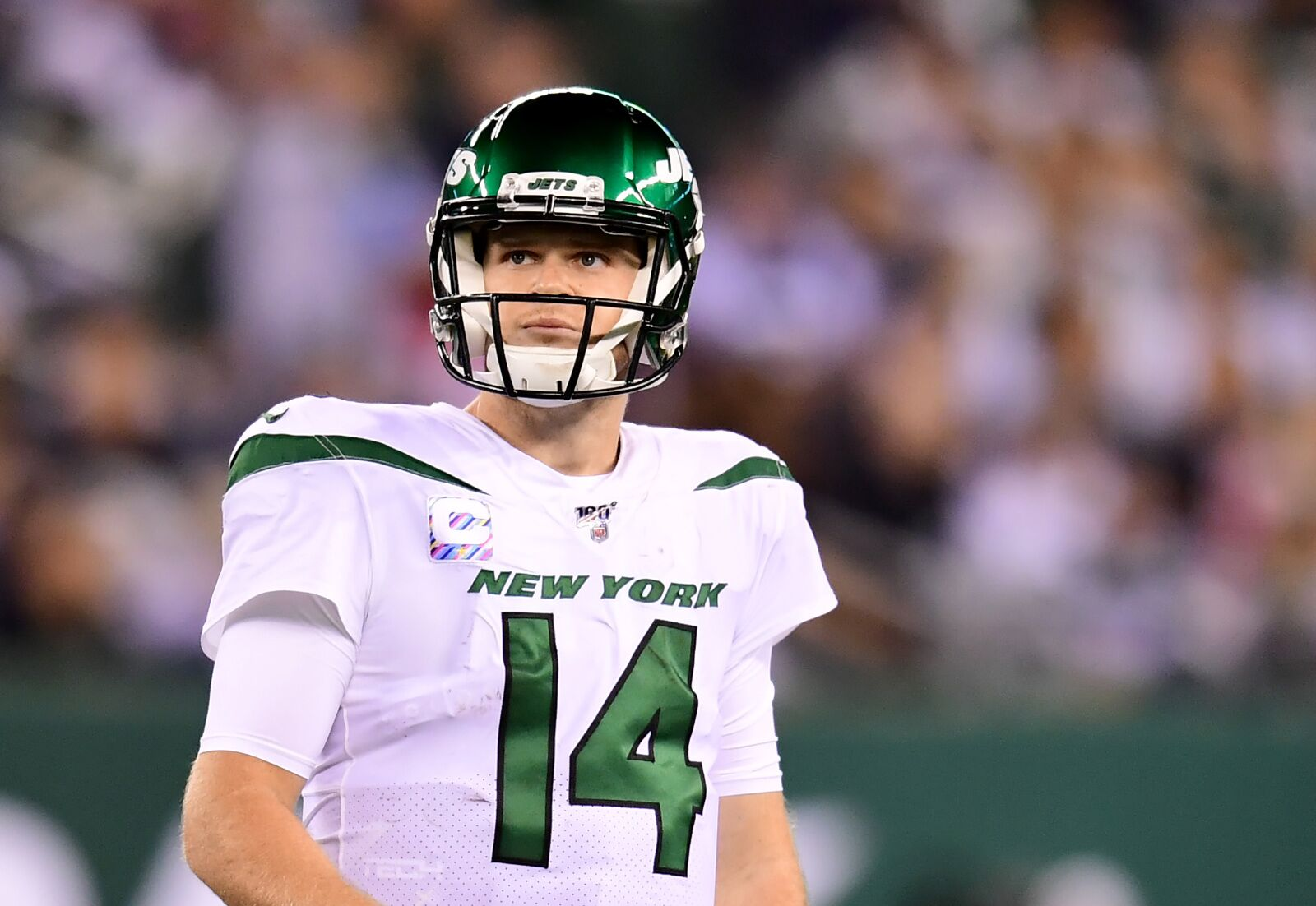 New York Jets: 3 Players with rising stock heading into Week 7