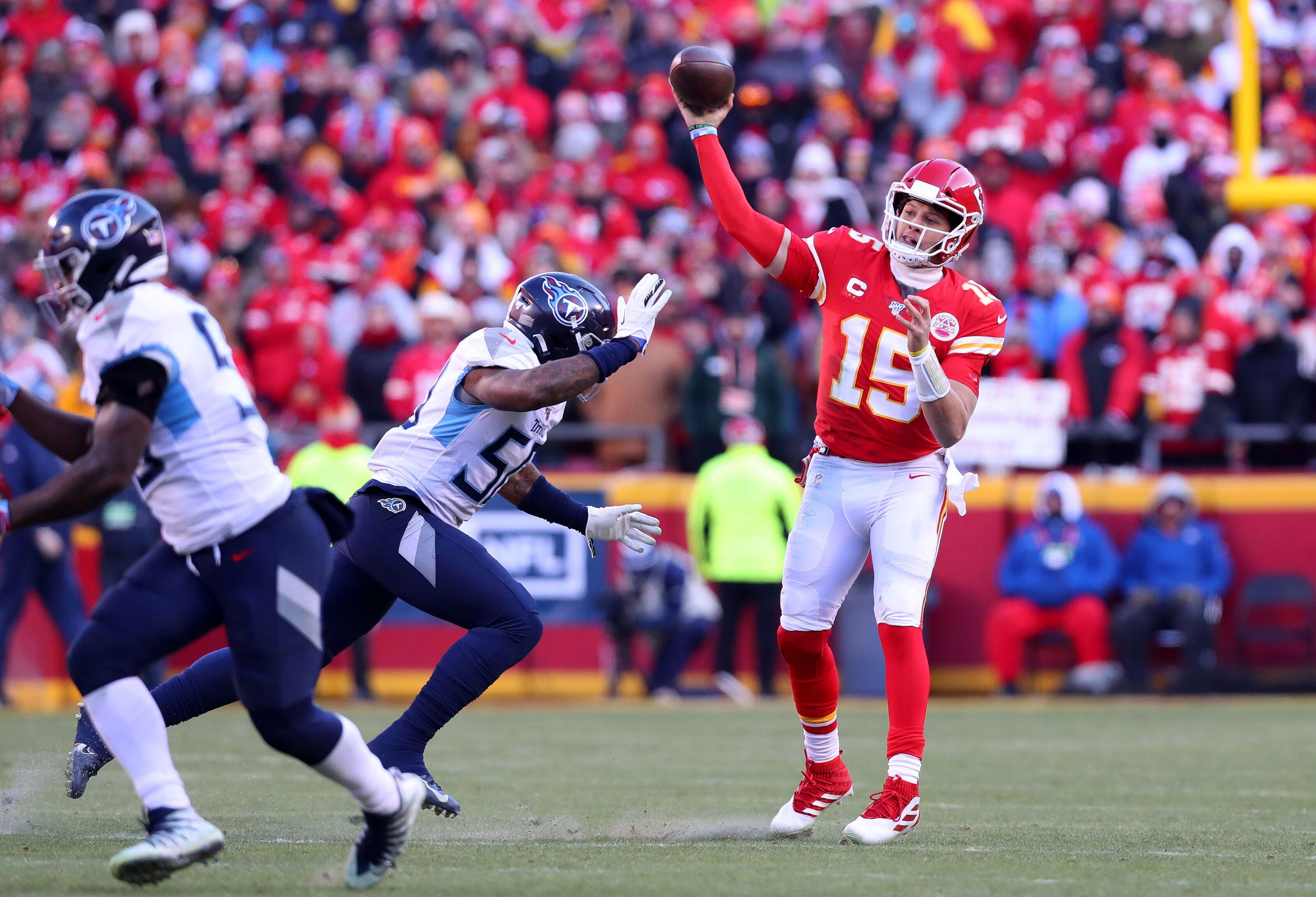 Kansas City Chiefs: 5 Advantages to exploit vs. 49ers in Super Bowl 54