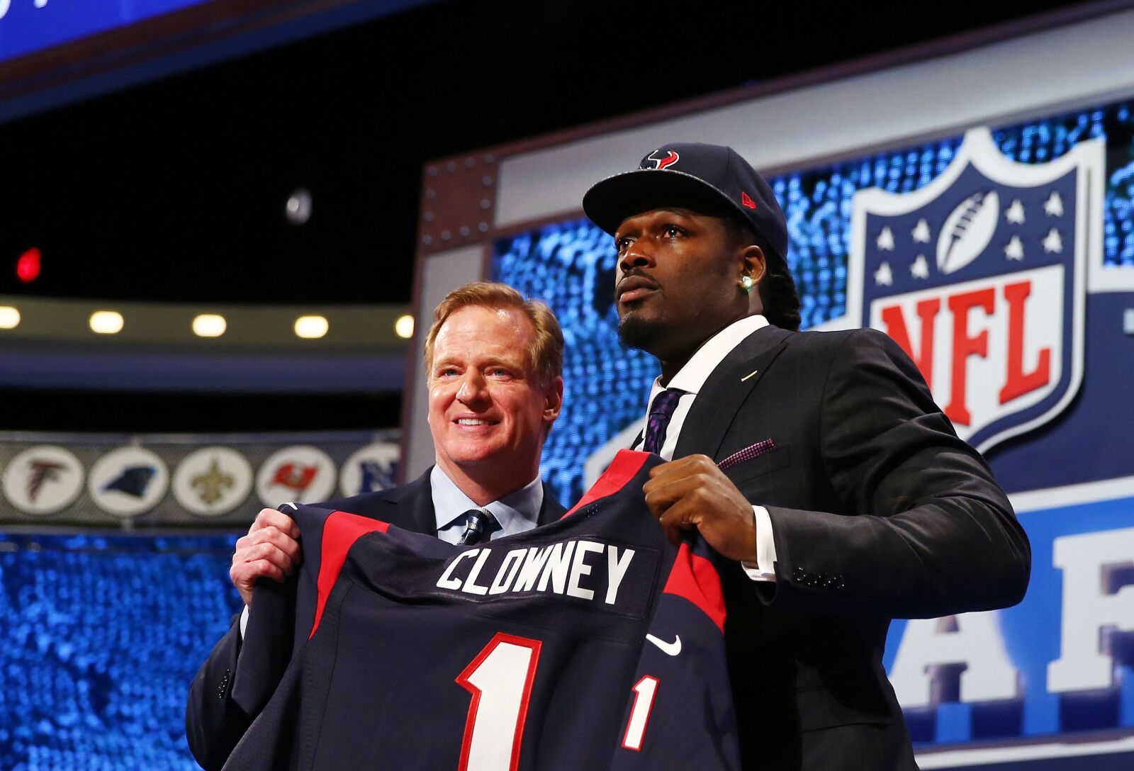 NFL Draft: Re-drafting the star-studded 2014 NFL Draft