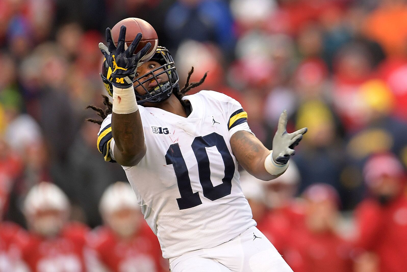 019579c8 Cincinnati Bengals: Final 7-round 2019 NFL mock draft on draft day ...