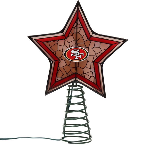 San Francisco 49ers Christmas Gift Guide: 10 49ers presents