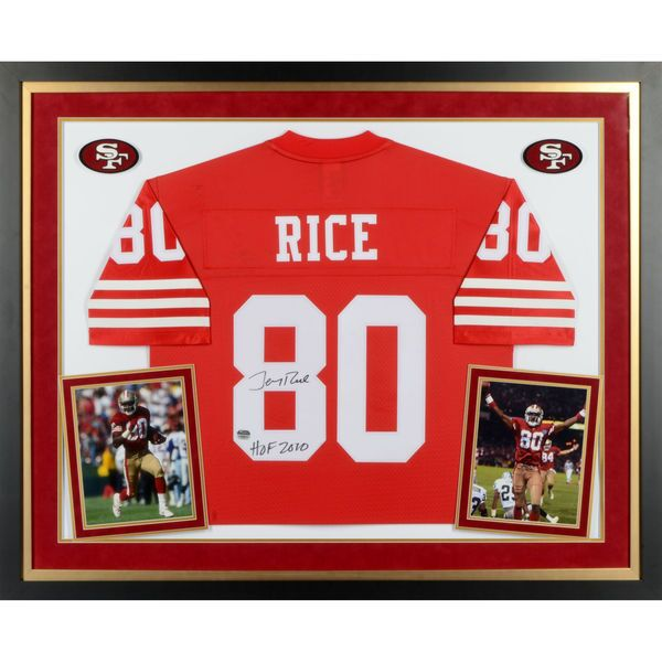 be551267d68 San Francisco 49ers Gift Guide  10 must-have Jerry Rice items