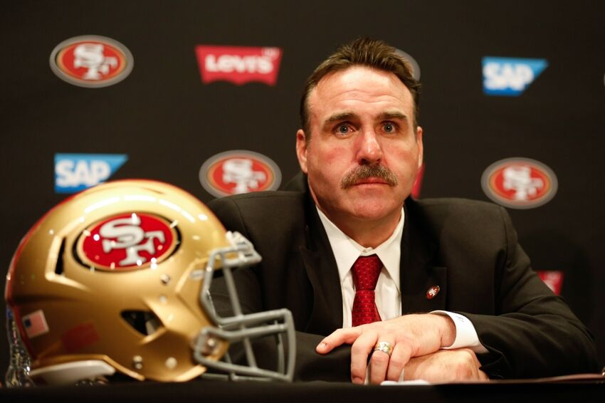 Could San Francisco 49ers Move To The Afc
