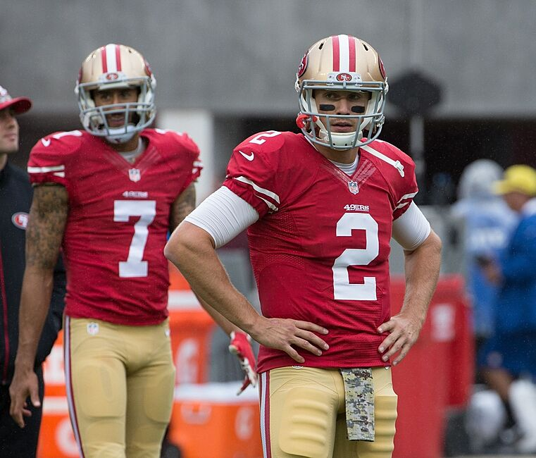 San Francisco 49ers: Which Quarterback Should Start In 2016?