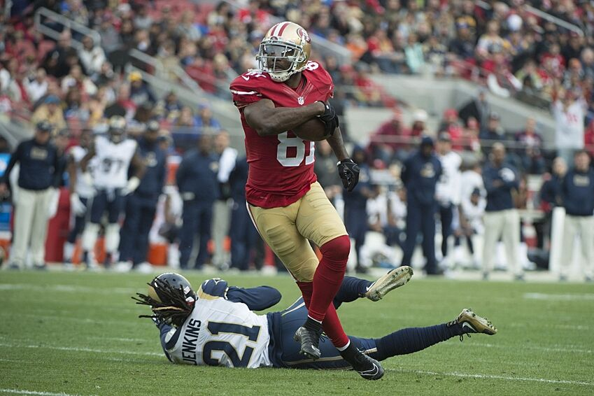 49ers will wait until after draft to talk with Anquan Boldin
