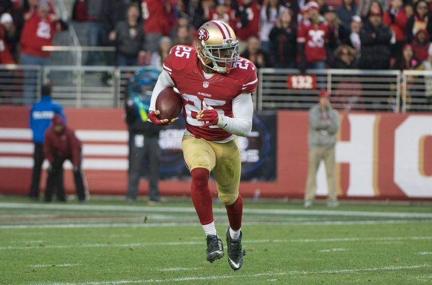 San Francisco 49ers 5 Things To Look For In Training Camp