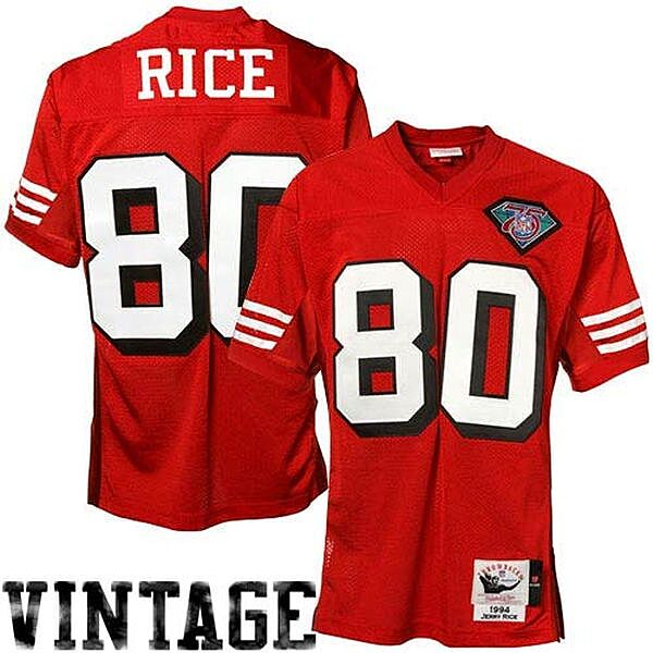 f2a54cd2f 49ers Legends Gift Guide  Rice