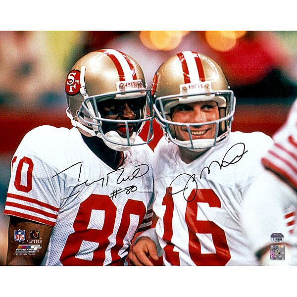 49ers Legends Gift Guide  Rice 434148b59